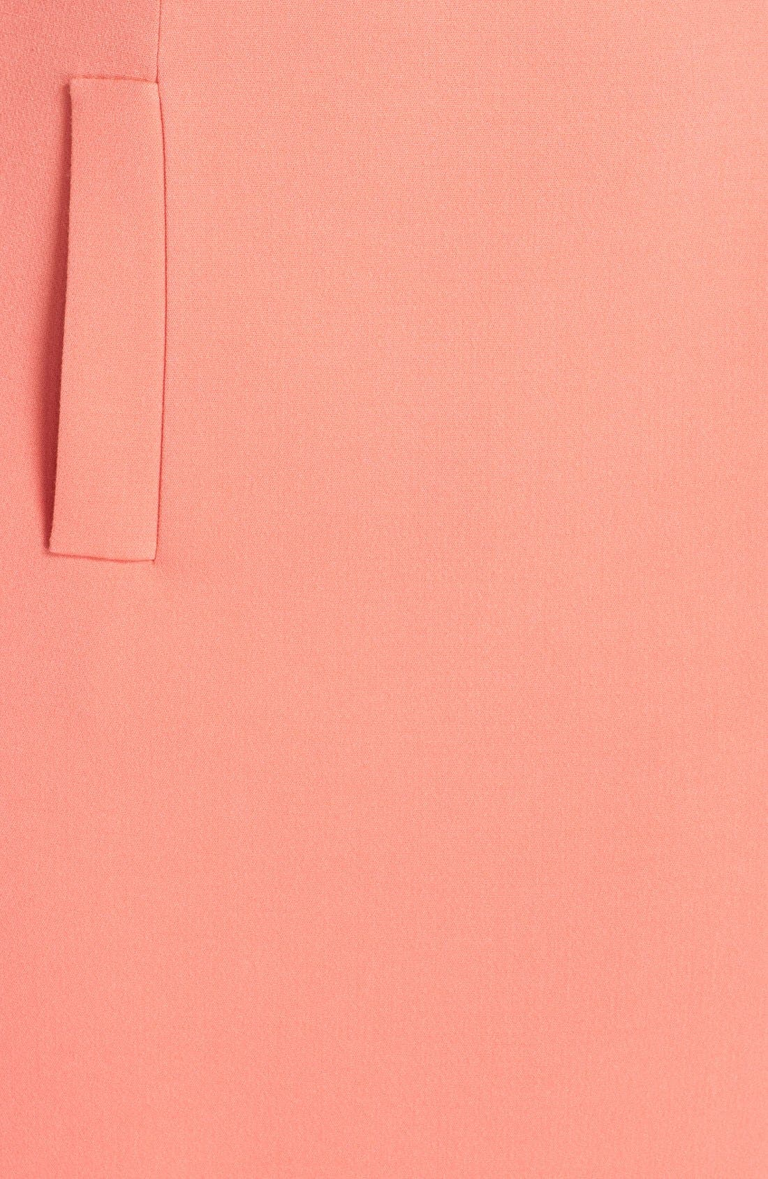 Pocket Detail Shift Dress,                             Alternate thumbnail 32, color,