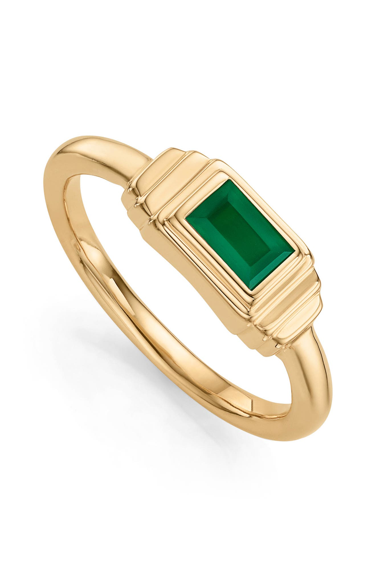 Baja Deco Semiprecious Stone Ring,                             Alternate thumbnail 9, color,
