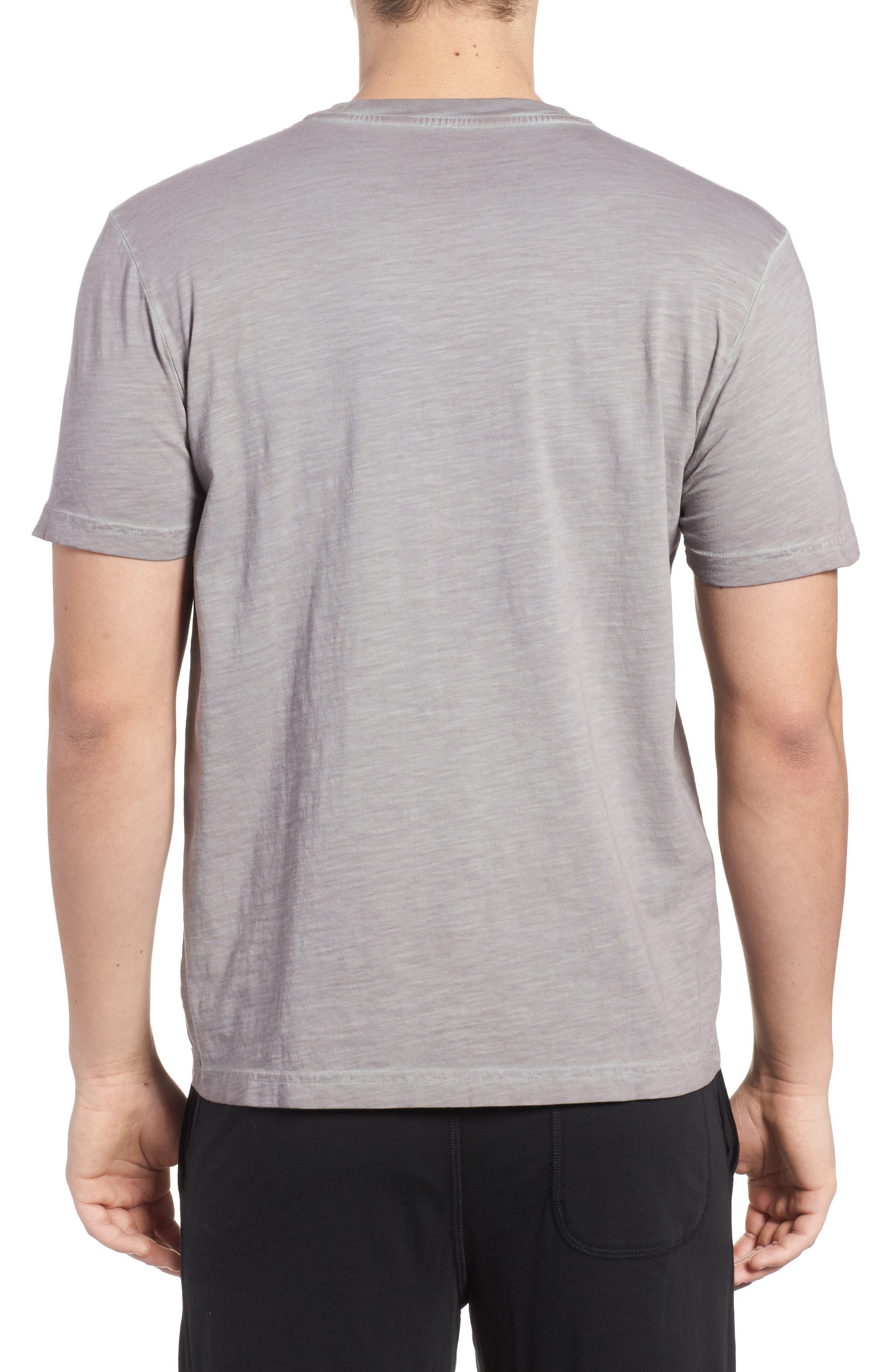 Sunwash Pocket T-Shirt,                             Alternate thumbnail 5, color,
