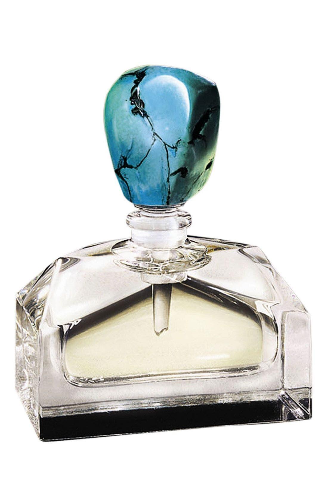 'Pure Turquoise' Perfume, Main, color, 000