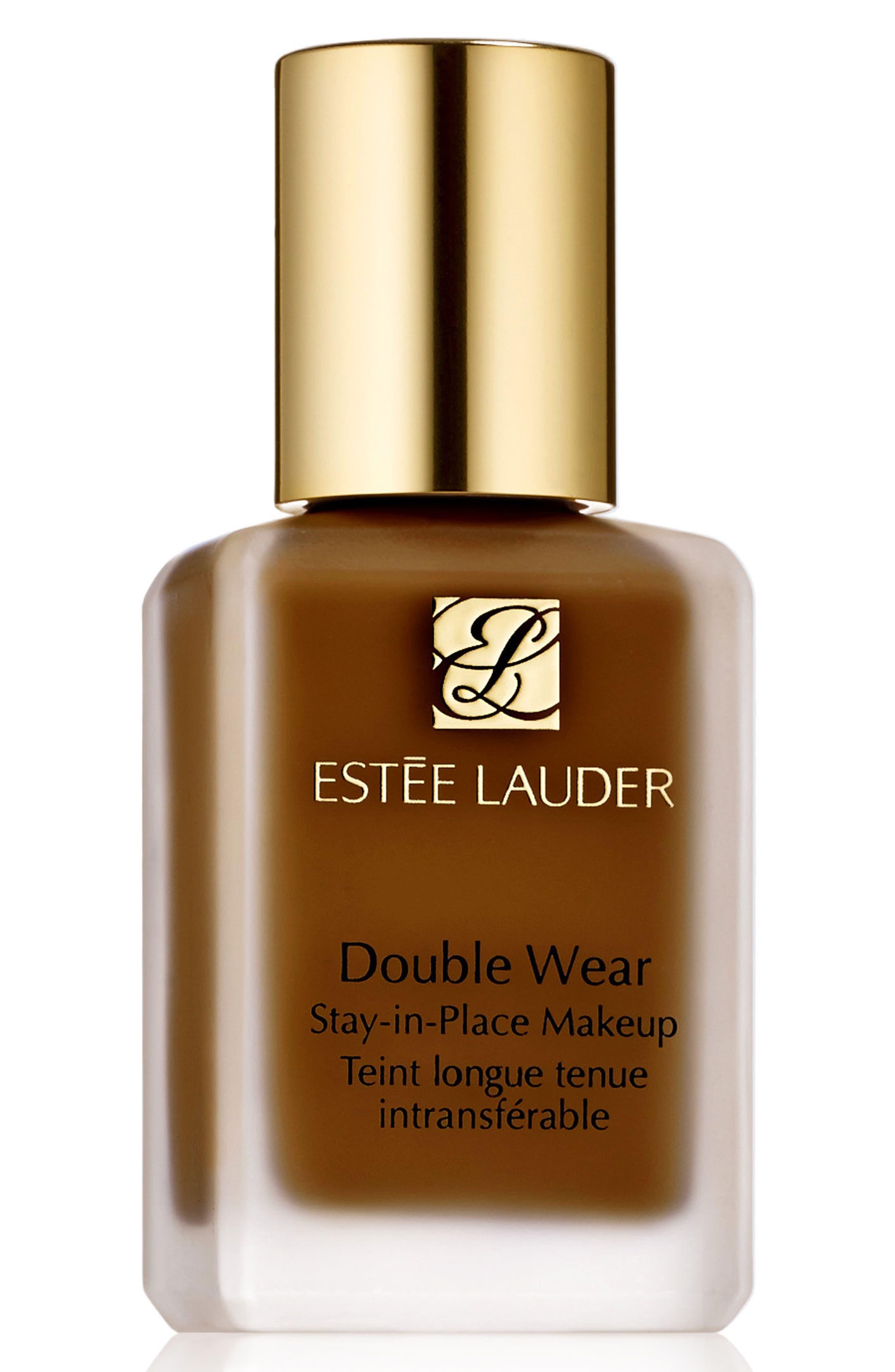 Estee Lauder Double Wear Stay-In-Place Liquid Makeup - 7C2 Sienna