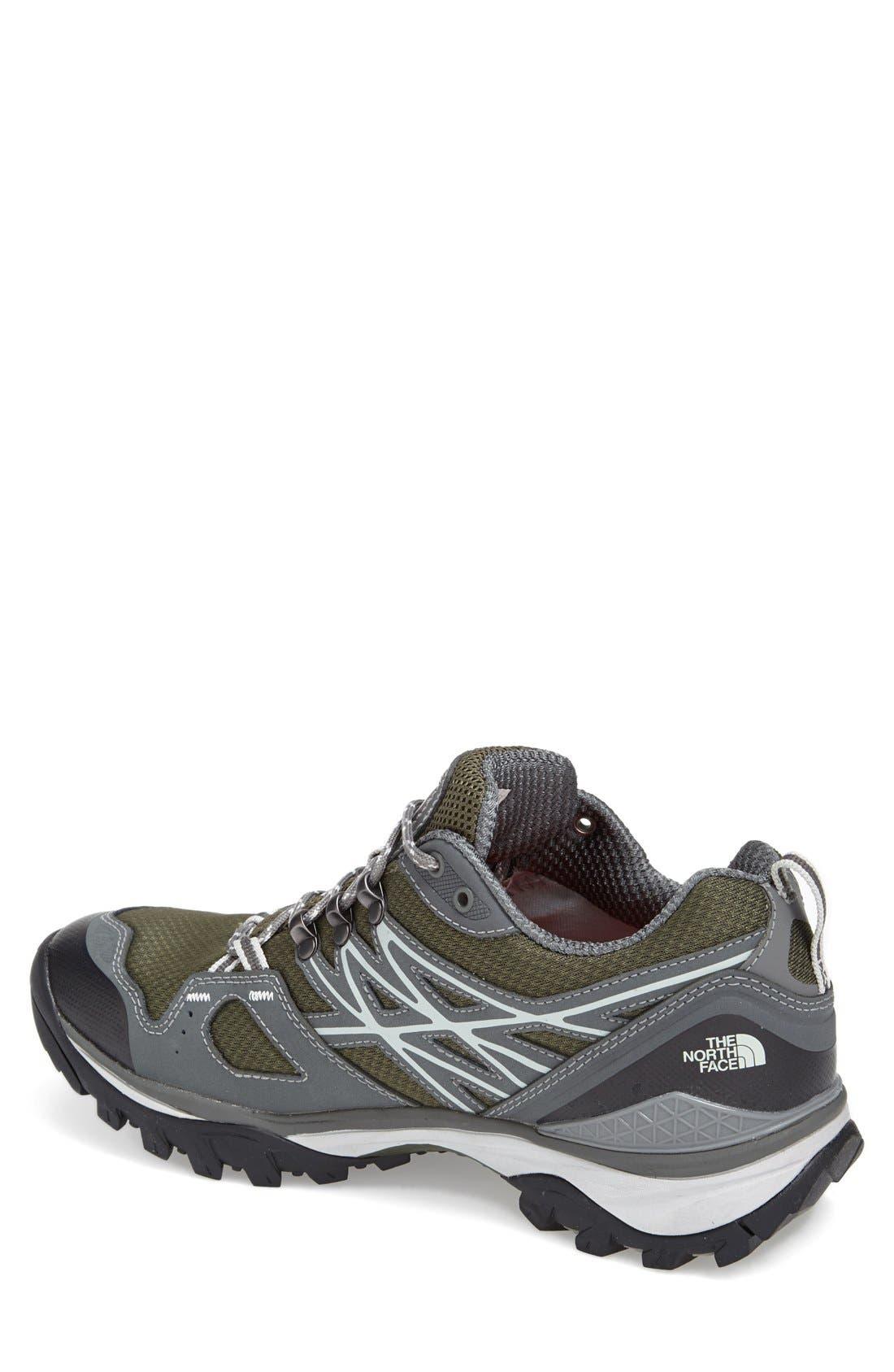 'Hedgehog Fastpack' Gore-Tex<sup>®</sup> Waterproof Hiking Shoe,                             Alternate thumbnail 11, color,
