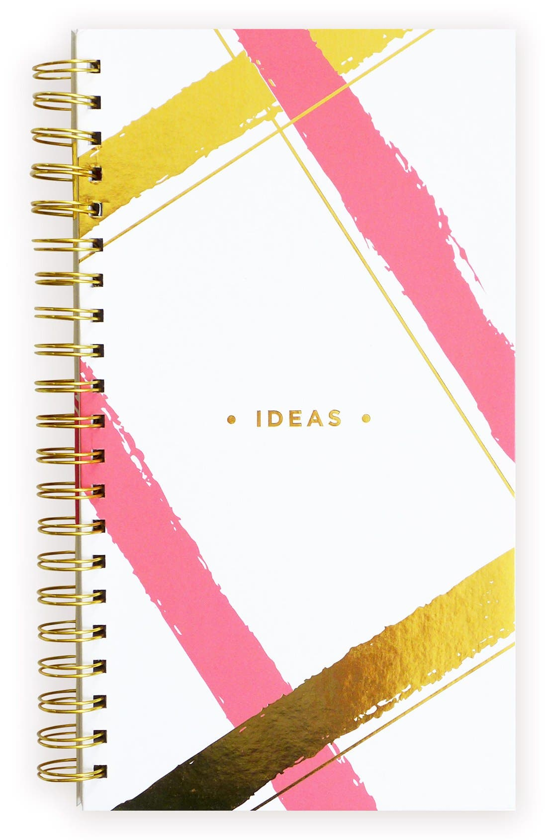 Spiral Notebook & Notepad Set,                             Alternate thumbnail 5, color,                             650
