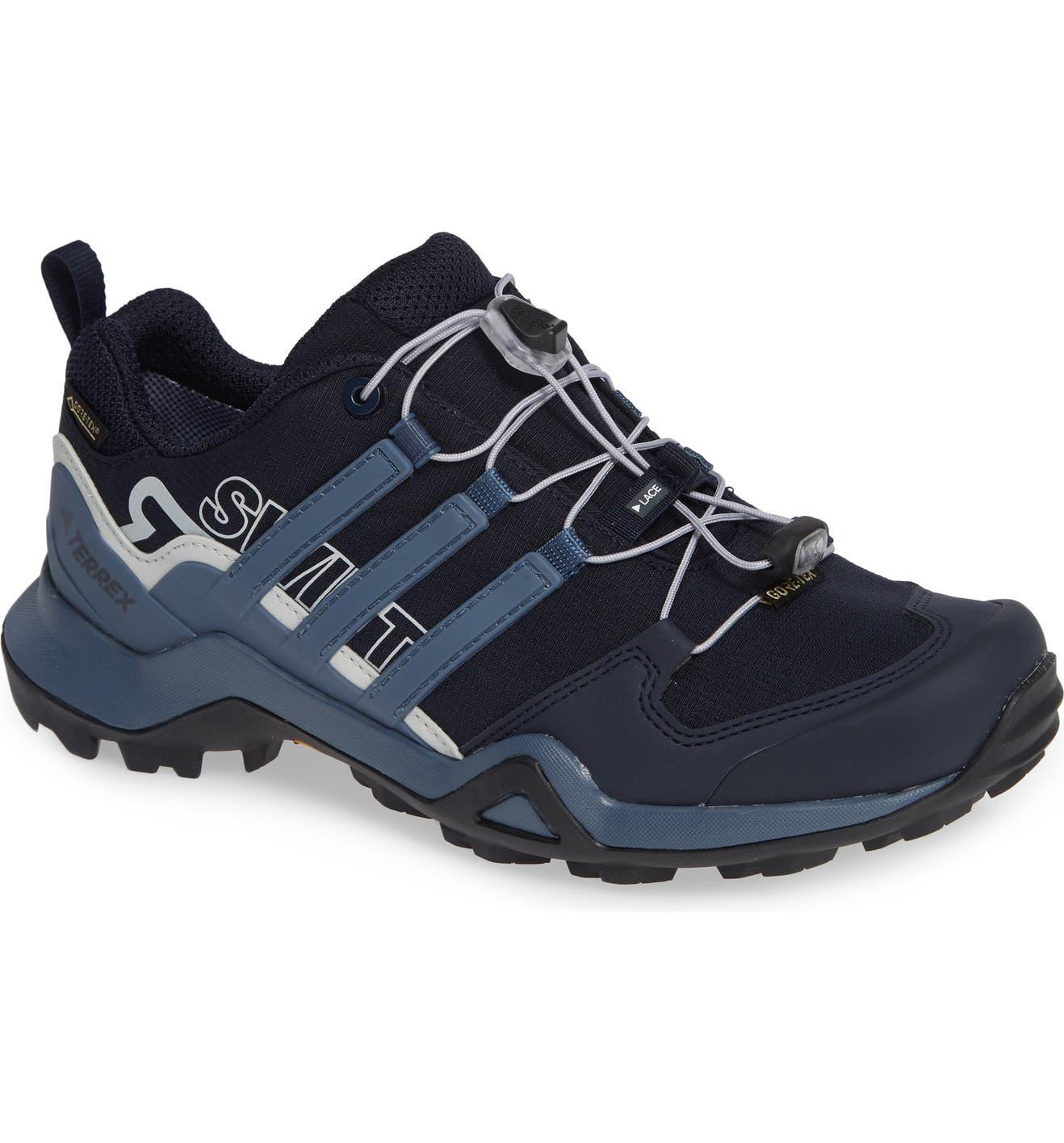 a04a3bfced8 adidas Terrex Swift R2 GTX Gore-Tex® Waterproof Hiking Shoe (Women ...