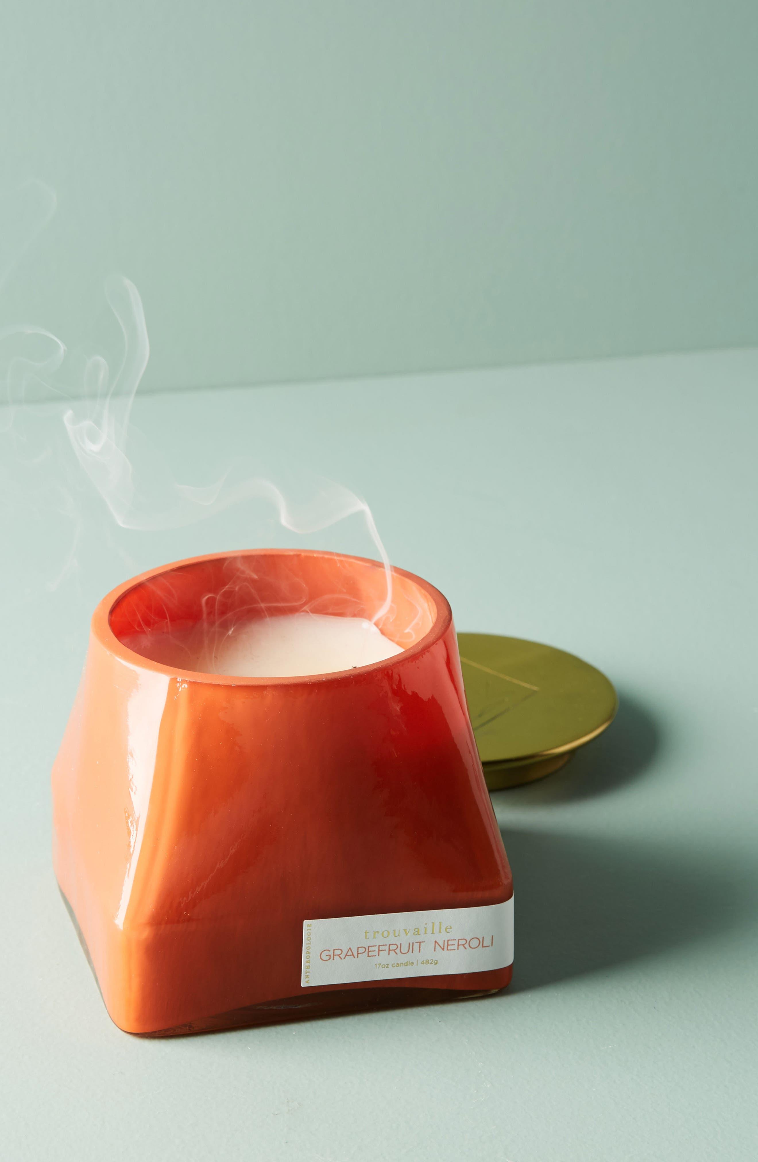 Trouvaille Jar Candle,                             Alternate thumbnail 6, color,