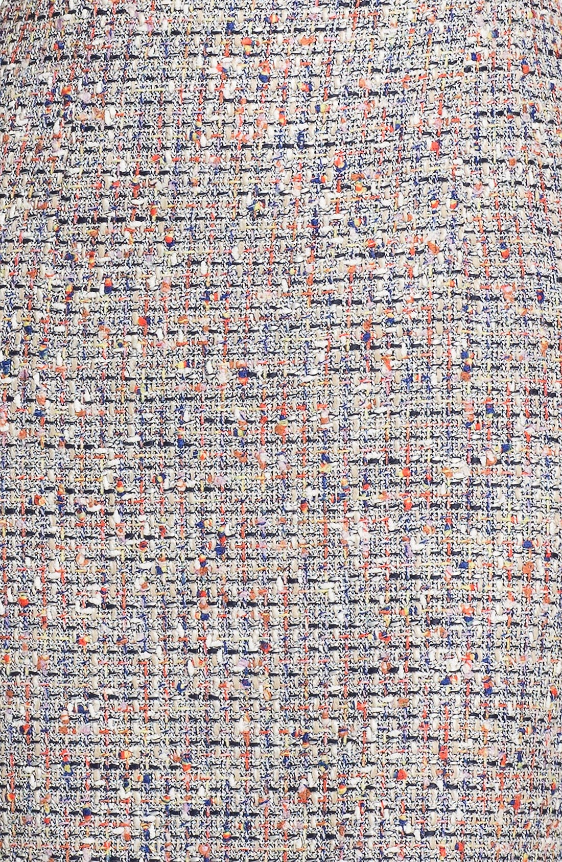 'Emma' Tweed Sheath Dress,                             Alternate thumbnail 2, color,                             486
