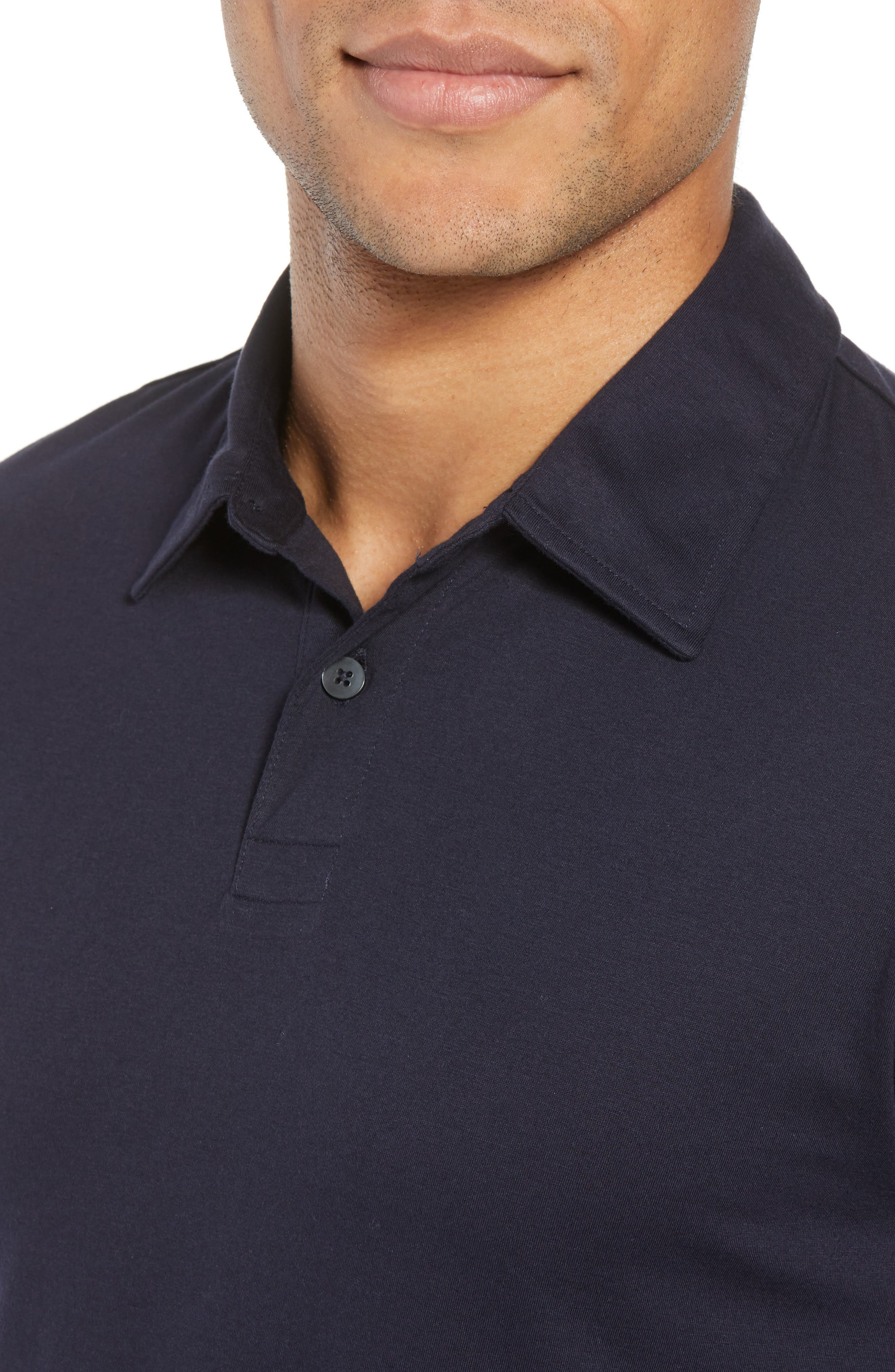 Refined Jersey Polo,                             Alternate thumbnail 29, color,