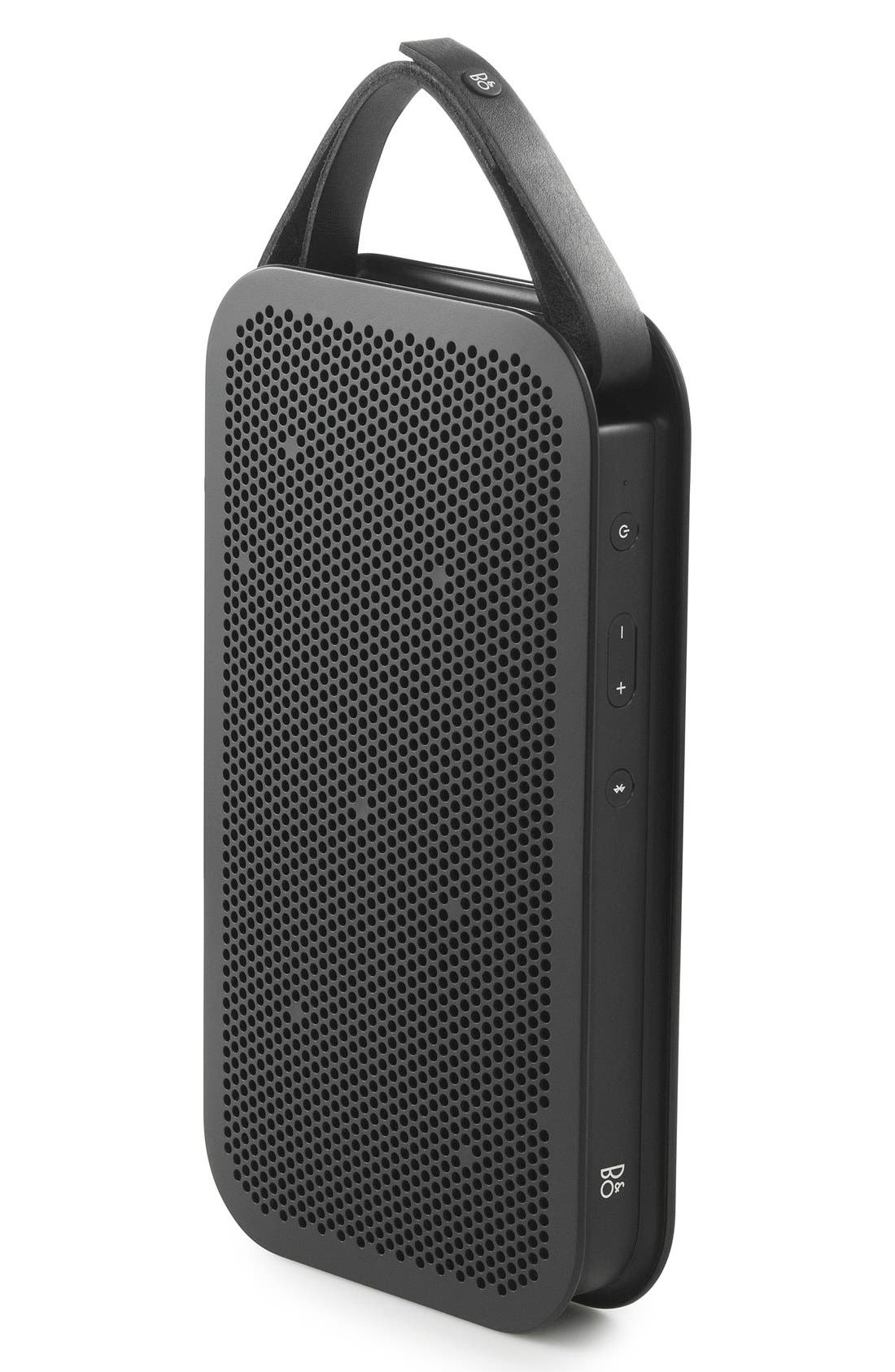 'A2' Portable Bluetooth<sup>®</sup> Speaker,                             Alternate thumbnail 4, color,                             001