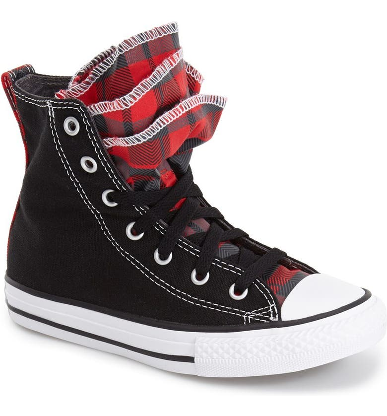 Converse Chuck Taylor® All Star®  Party  High Top Sneaker (Toddler ... 1bb4a27a4