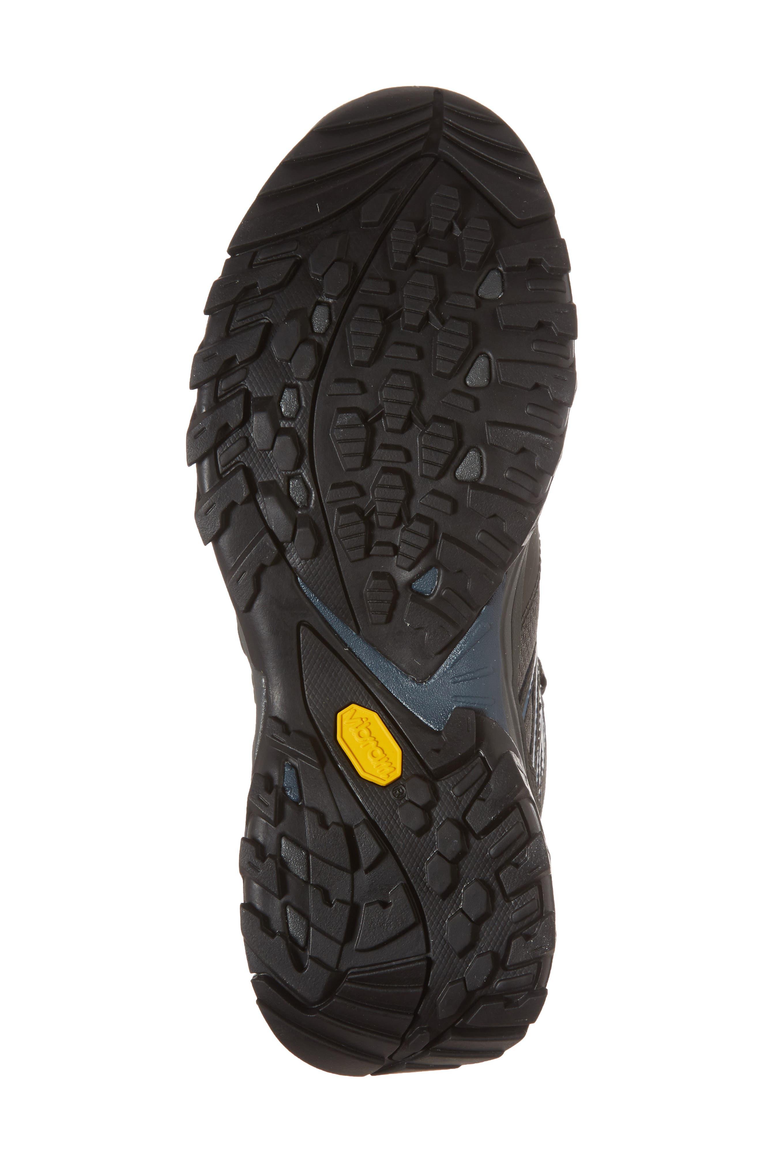 Hedgehog Fastpack Mid Gore-Tex<sup>®</sup> Waterproof Hiking Shoe,                             Alternate thumbnail 6, color,                             020
