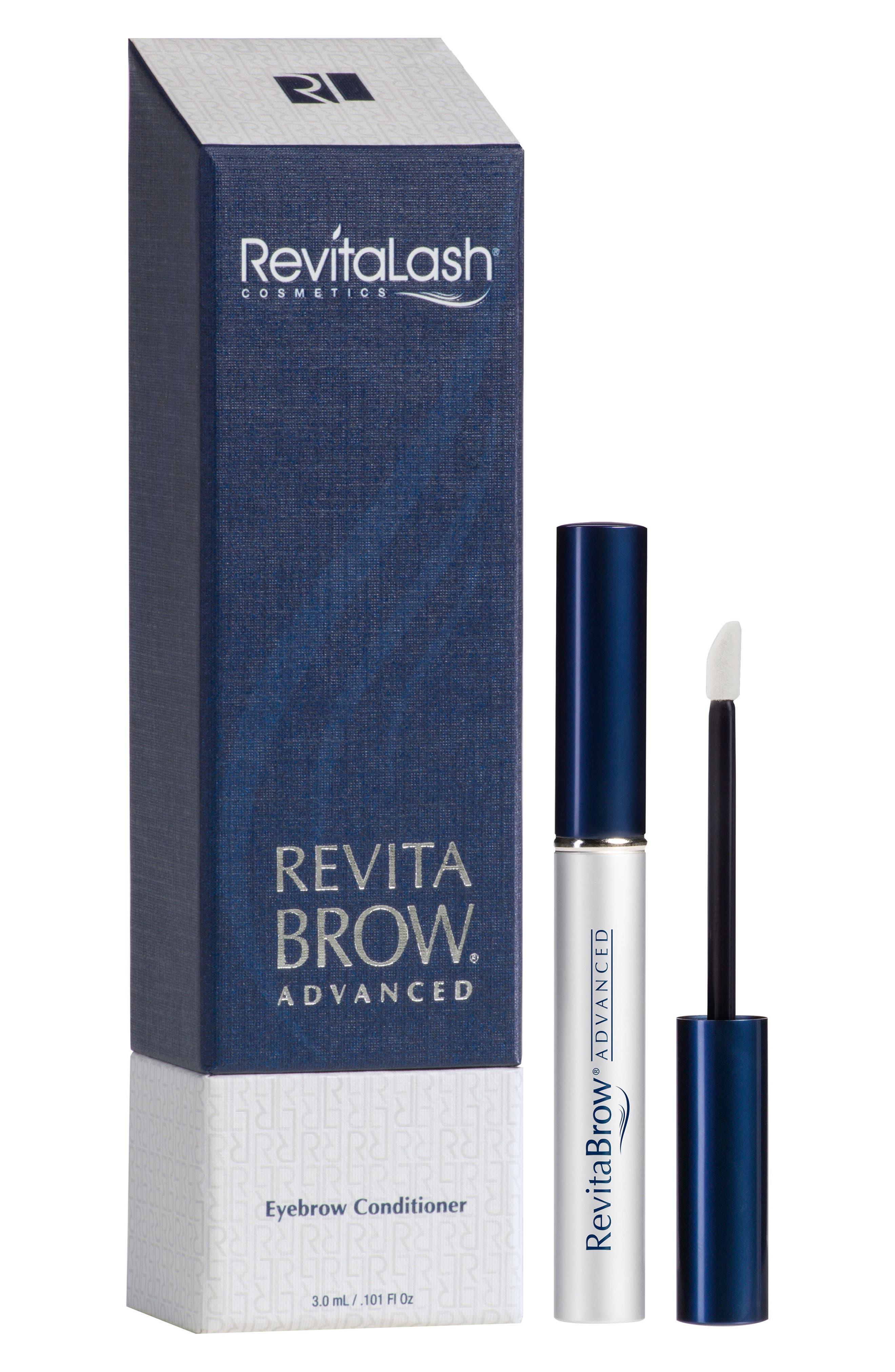 RevitaBrow<sup>®</sup> ADVANCED Eyebrow Conditioner,                         Main,                         color, NO COLOR