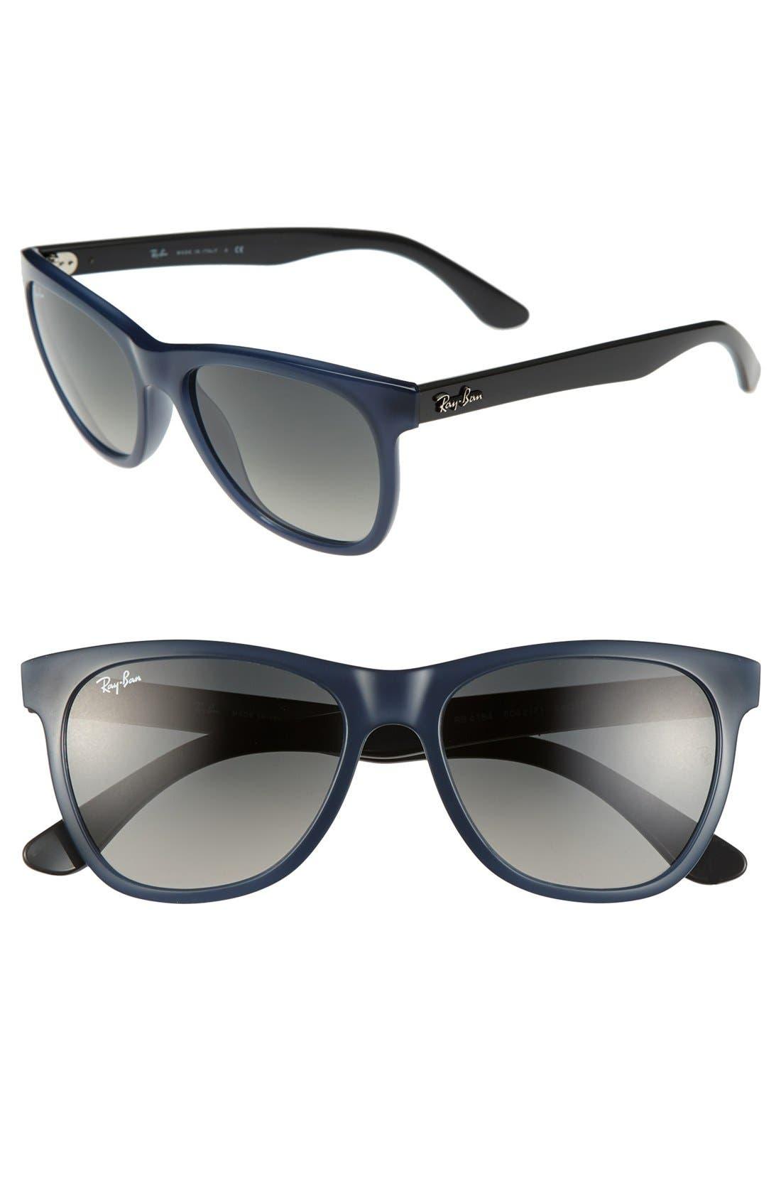 'High Street' 54mm Sunglasses,                             Main thumbnail 3, color,