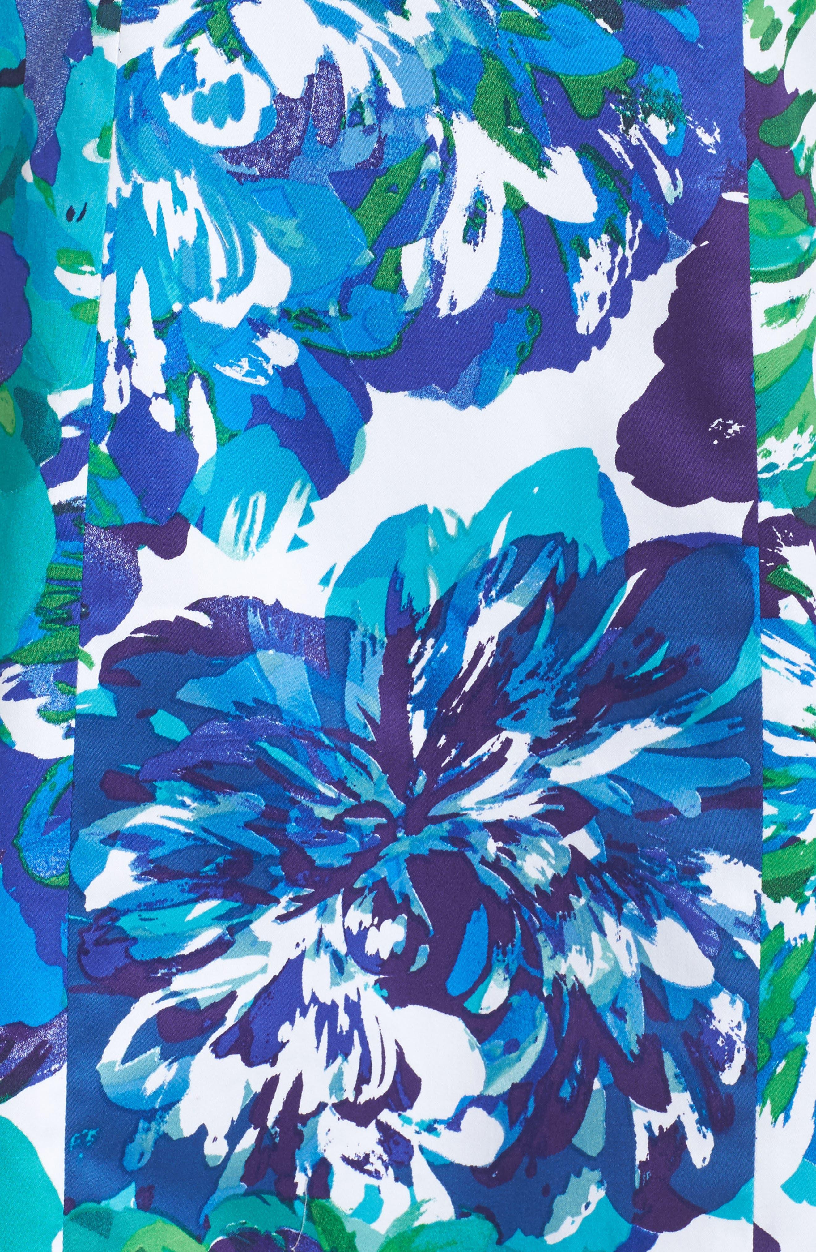 Sheath Dress,                             Alternate thumbnail 5, color,                             480
