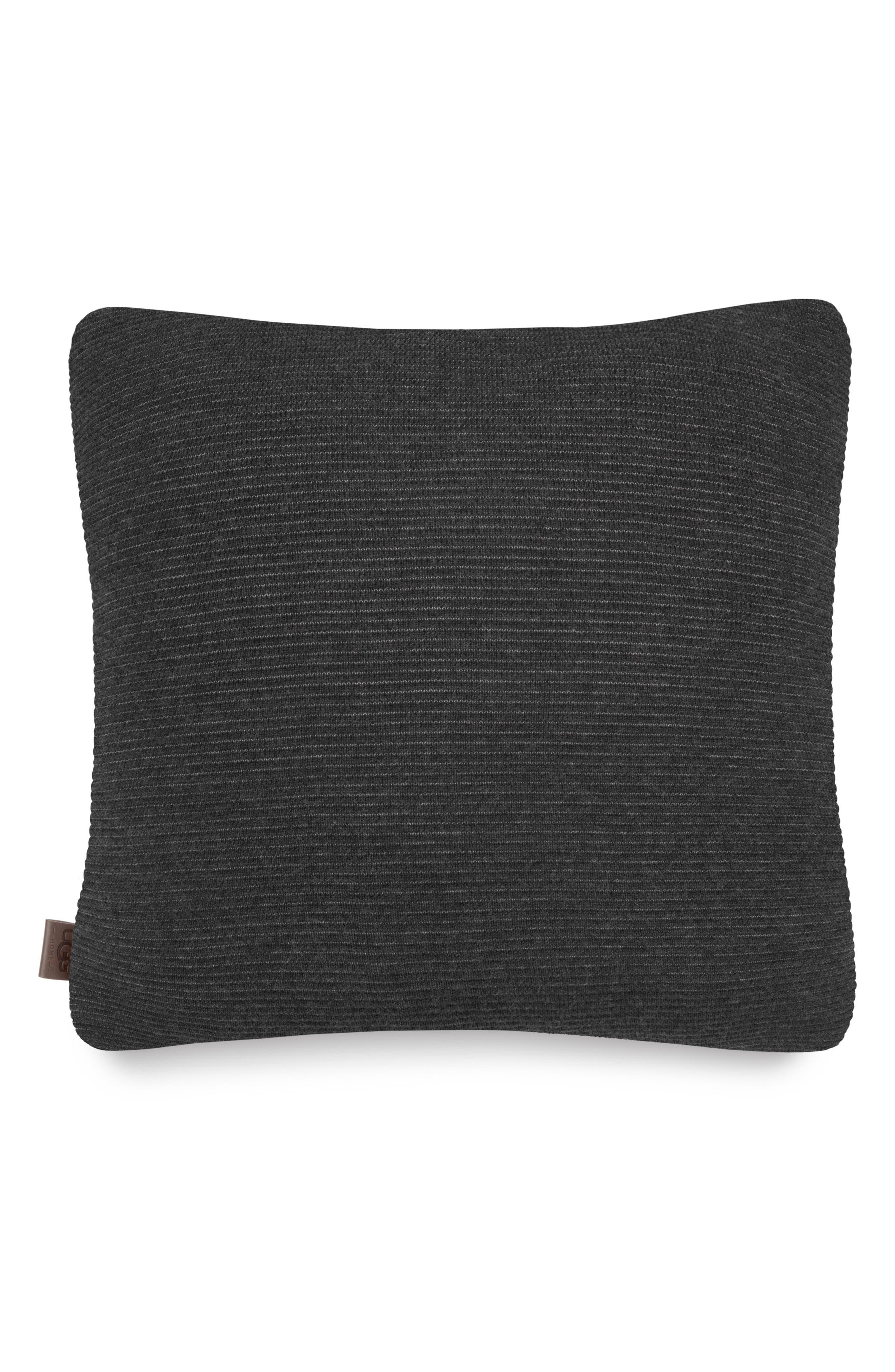 Horizontal Rib Pillow,                         Main,                         color,