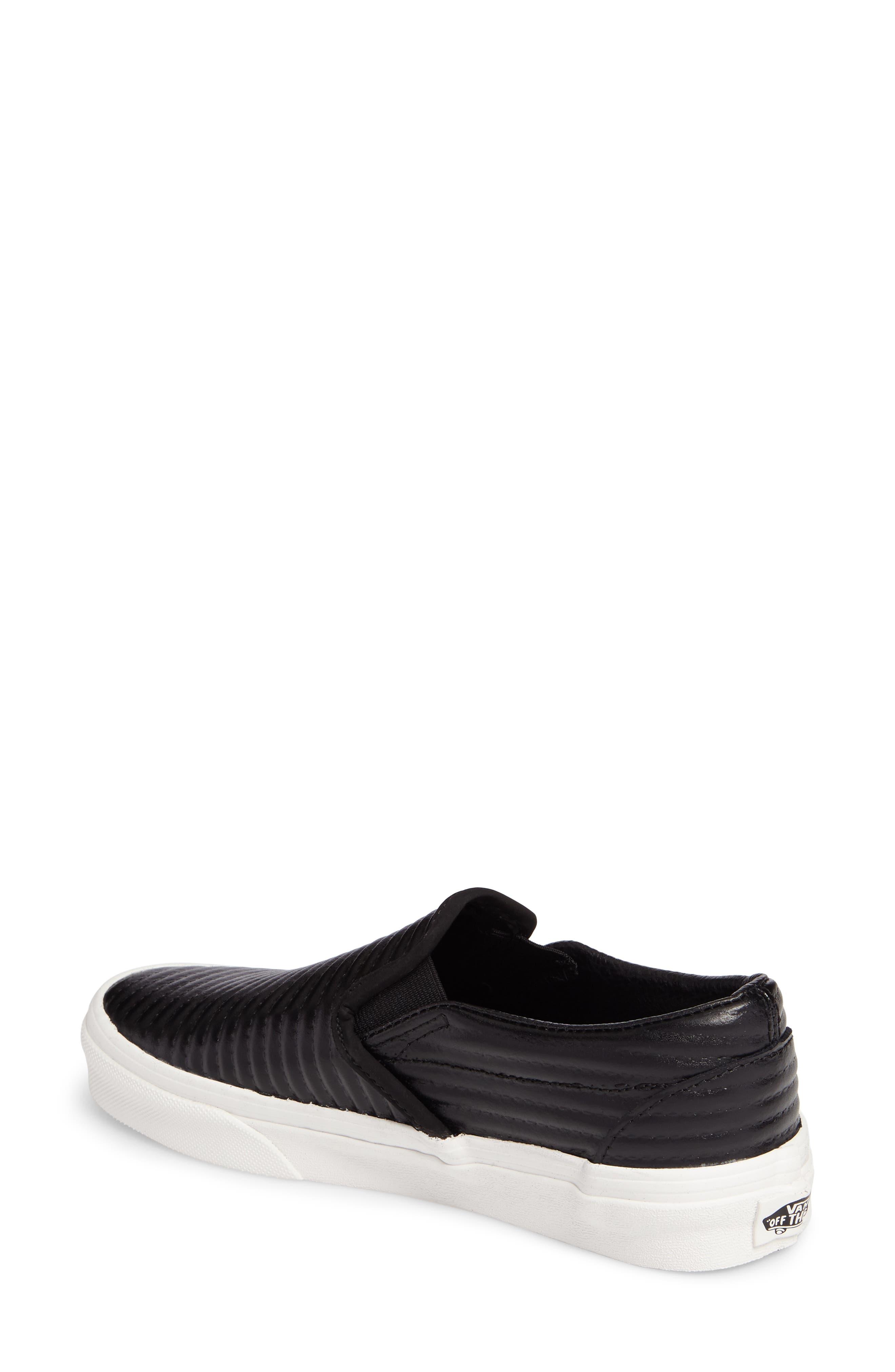 Classic Slip-On Sneaker,                             Alternate thumbnail 132, color,