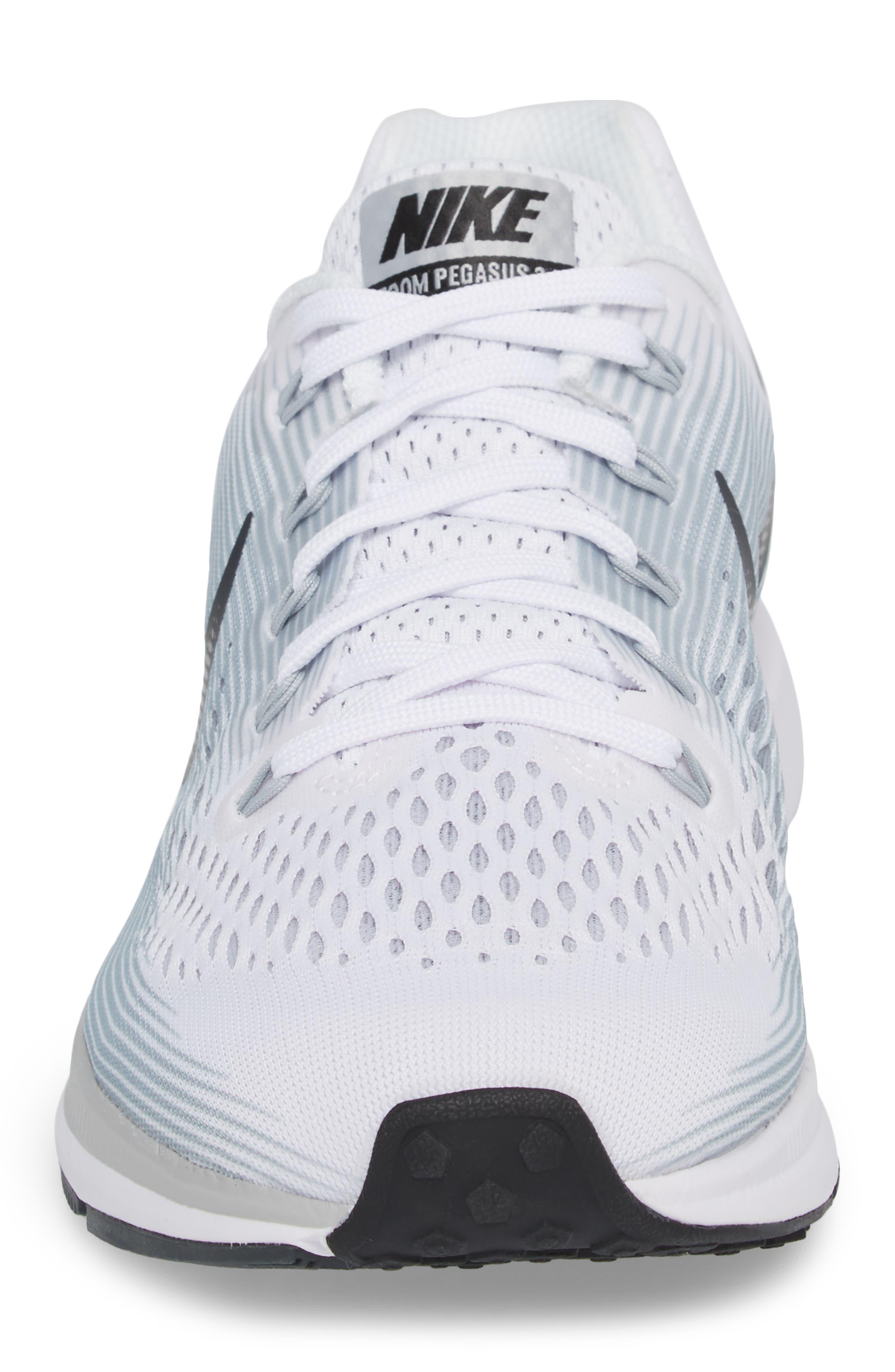 Air Zoom Pegasus 34 Sneaker,                             Alternate thumbnail 35, color,