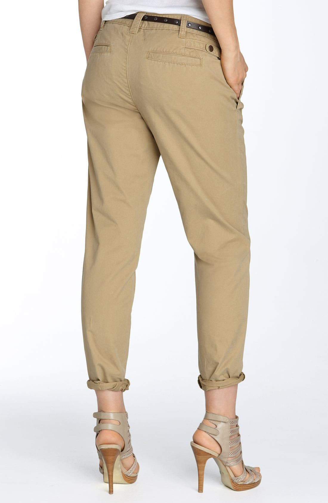 Relaxed Chinos,                             Alternate thumbnail 2, color,                             713