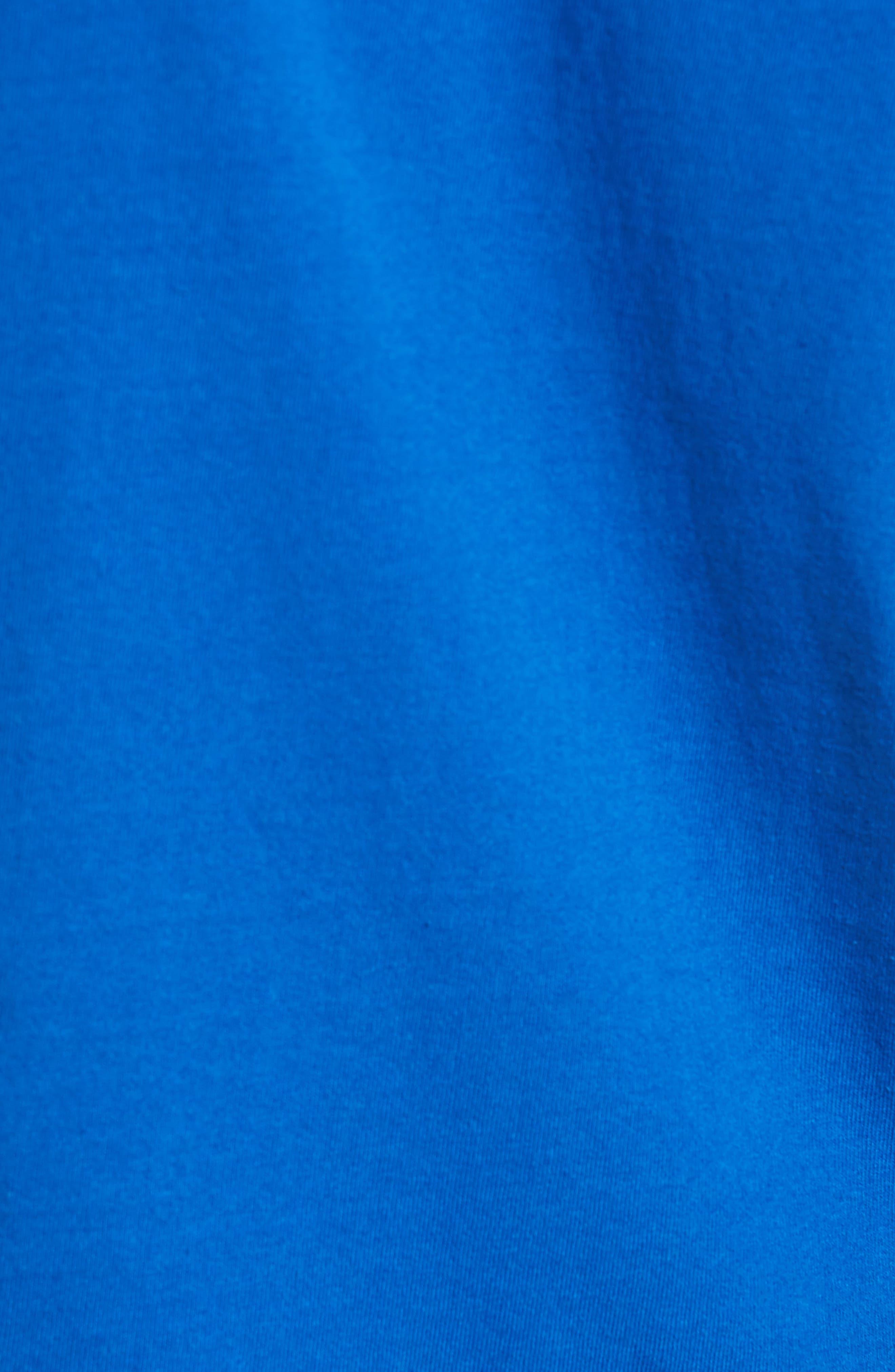 Borstal T-Shirt,                             Alternate thumbnail 5, color,                             424