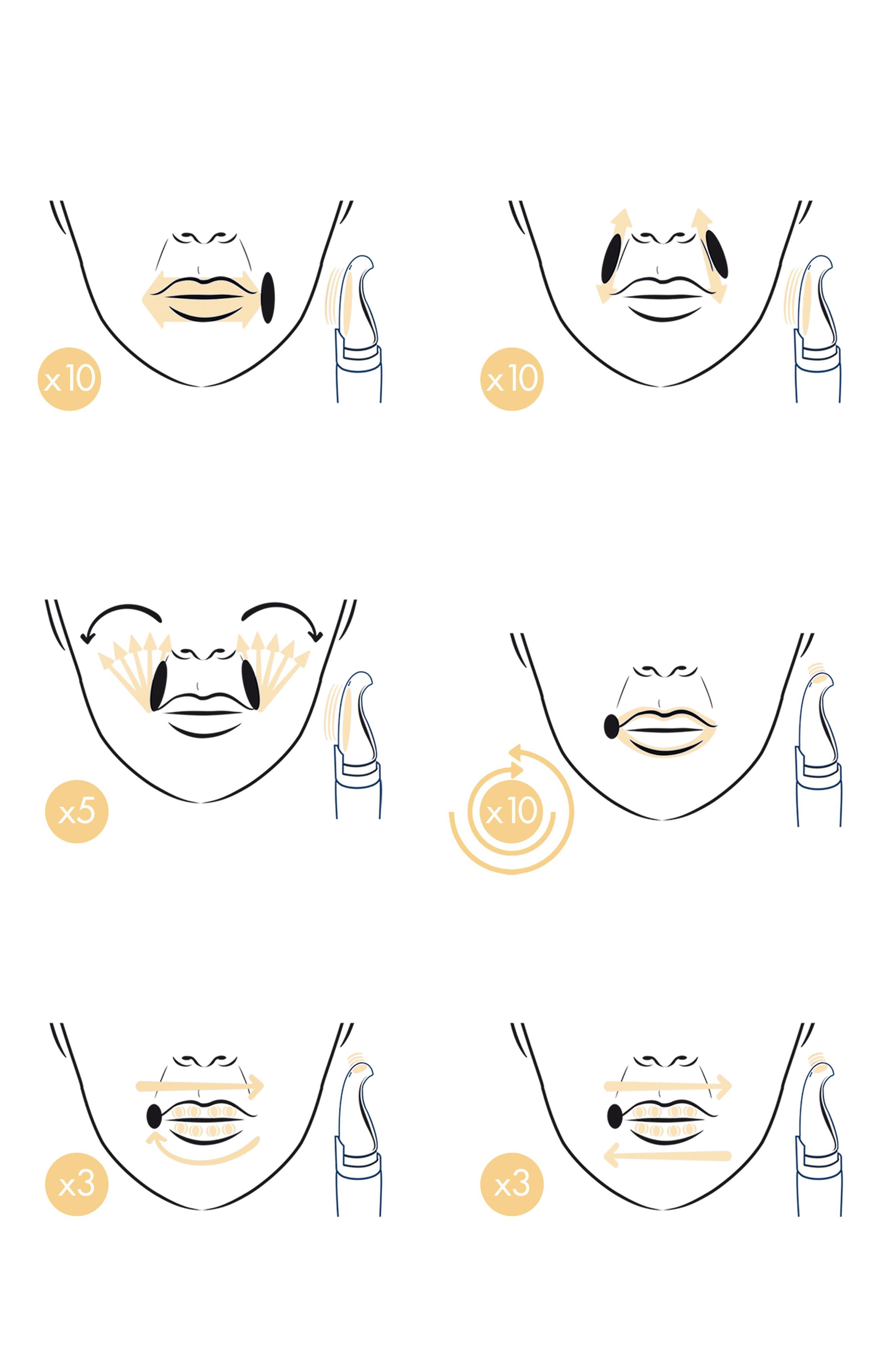 Abeille Royale - Honey Smile Lift Lip & Contour Sculpting Treatment,                             Alternate thumbnail 2, color,                             NO COLOR