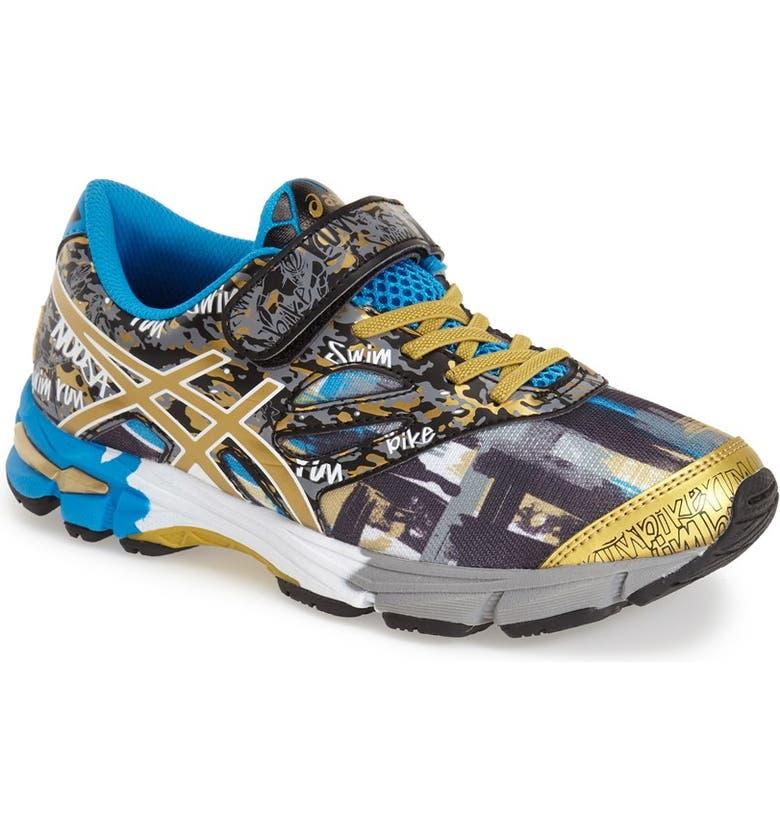 ASICS®  GEL Noosa Tri 10 PS  Tri Running Shoe (Toddler   Little Kid ... 3630b9079d048