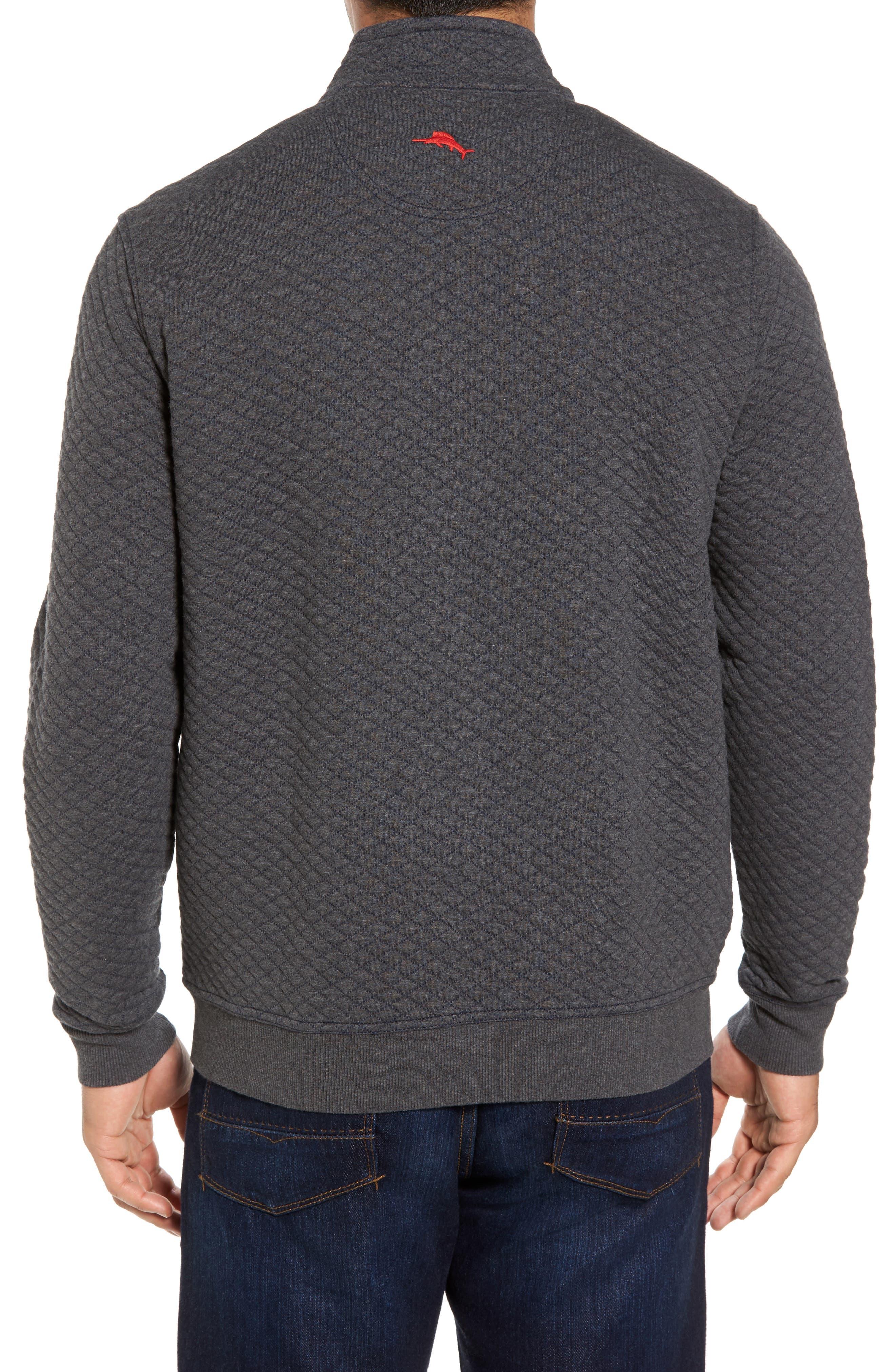 NFL Quiltessential Full Zip Sweatshirt,                             Alternate thumbnail 60, color,