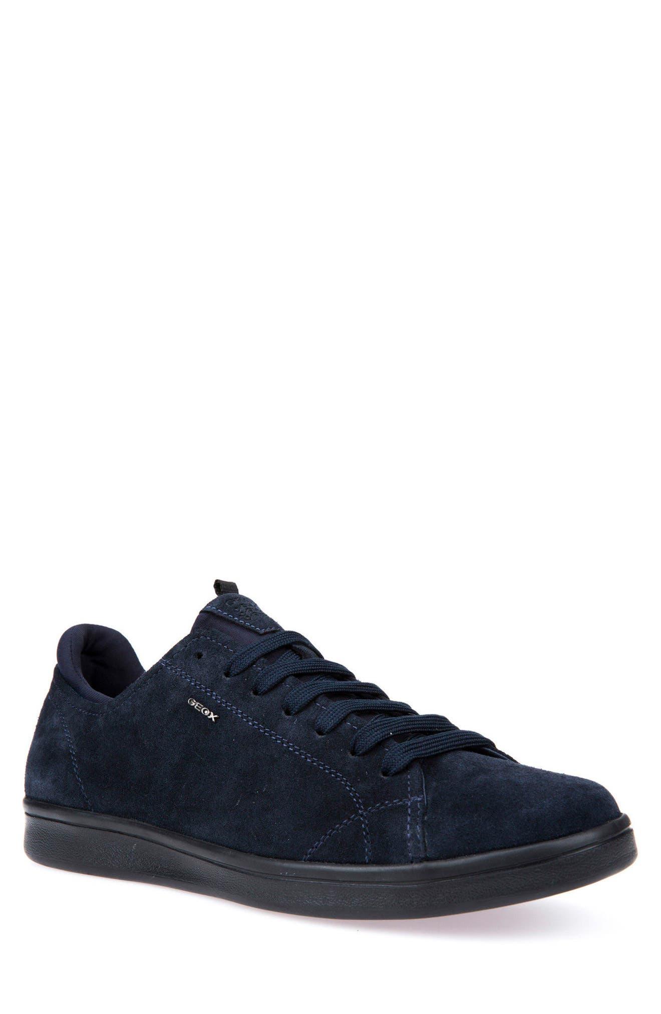 Warrens 8 Low-Top Sneaker,                             Main thumbnail 2, color,