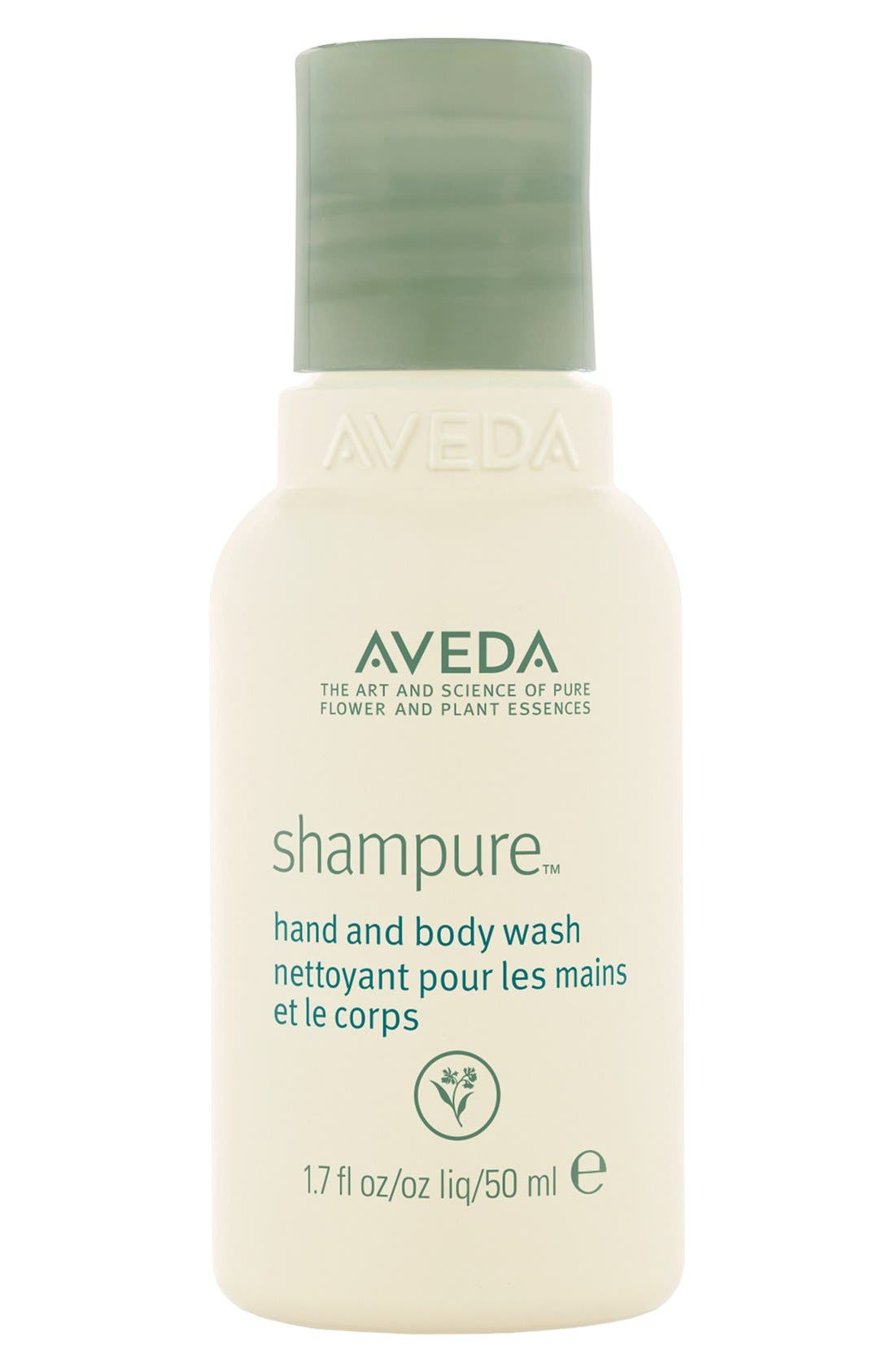 shampure<sup>™</sup> Hand & Body Wash,                             Alternate thumbnail 2, color,                             NO COLOR