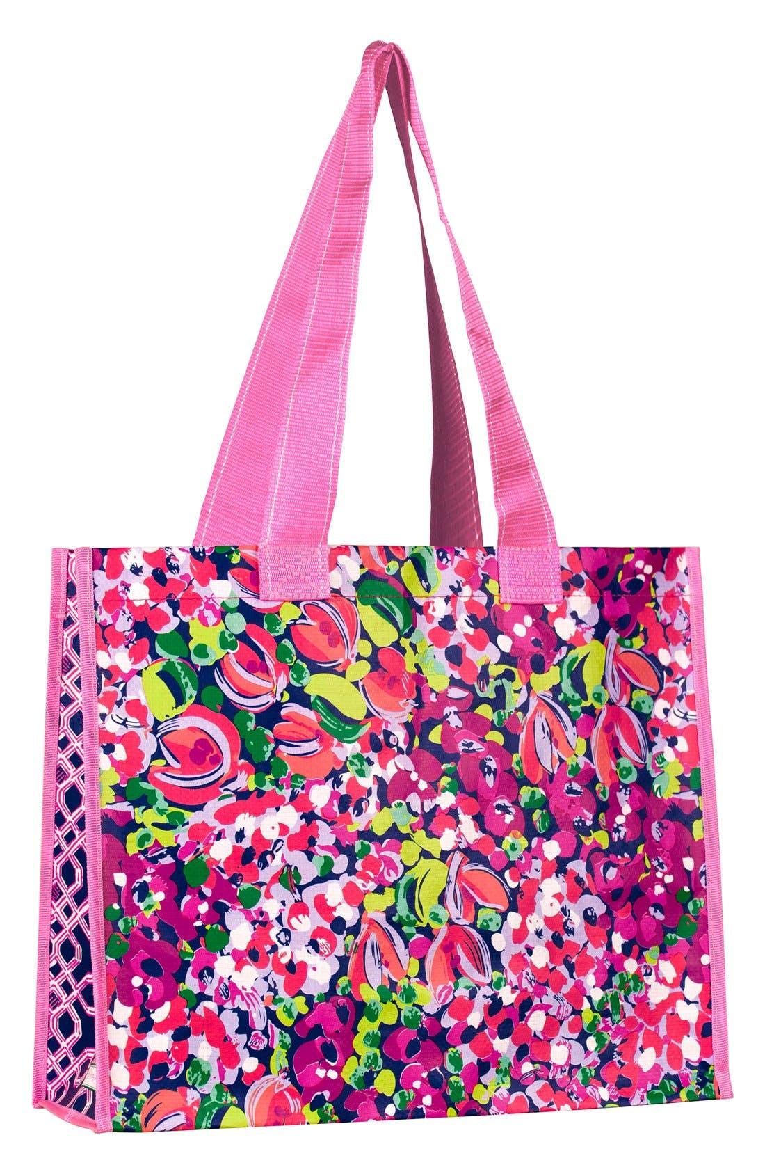 Market Bag,                             Alternate thumbnail 2, color,                             650