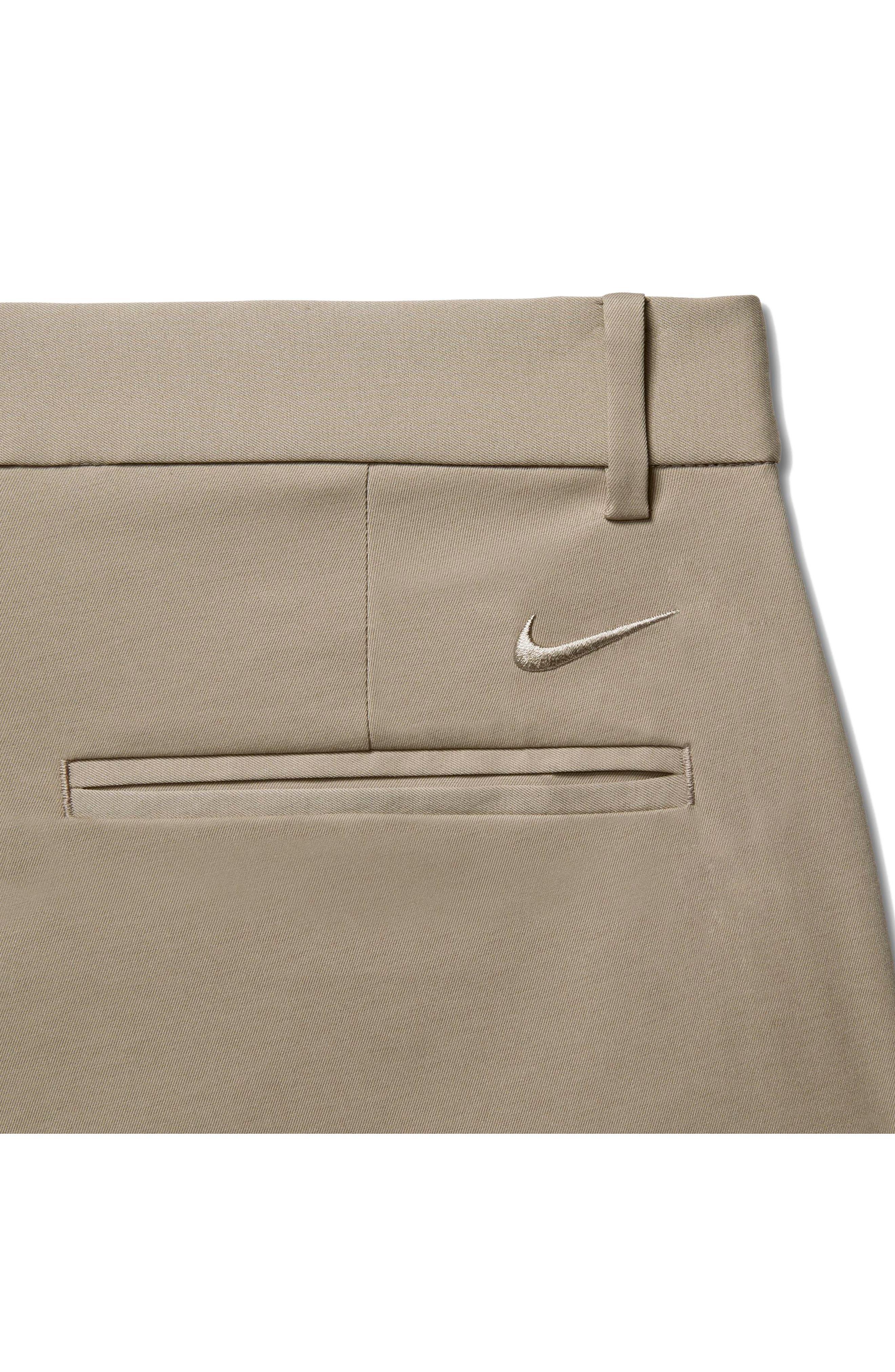 Flat Front Dri-FIT Tech Golf Pants,                             Alternate thumbnail 56, color,