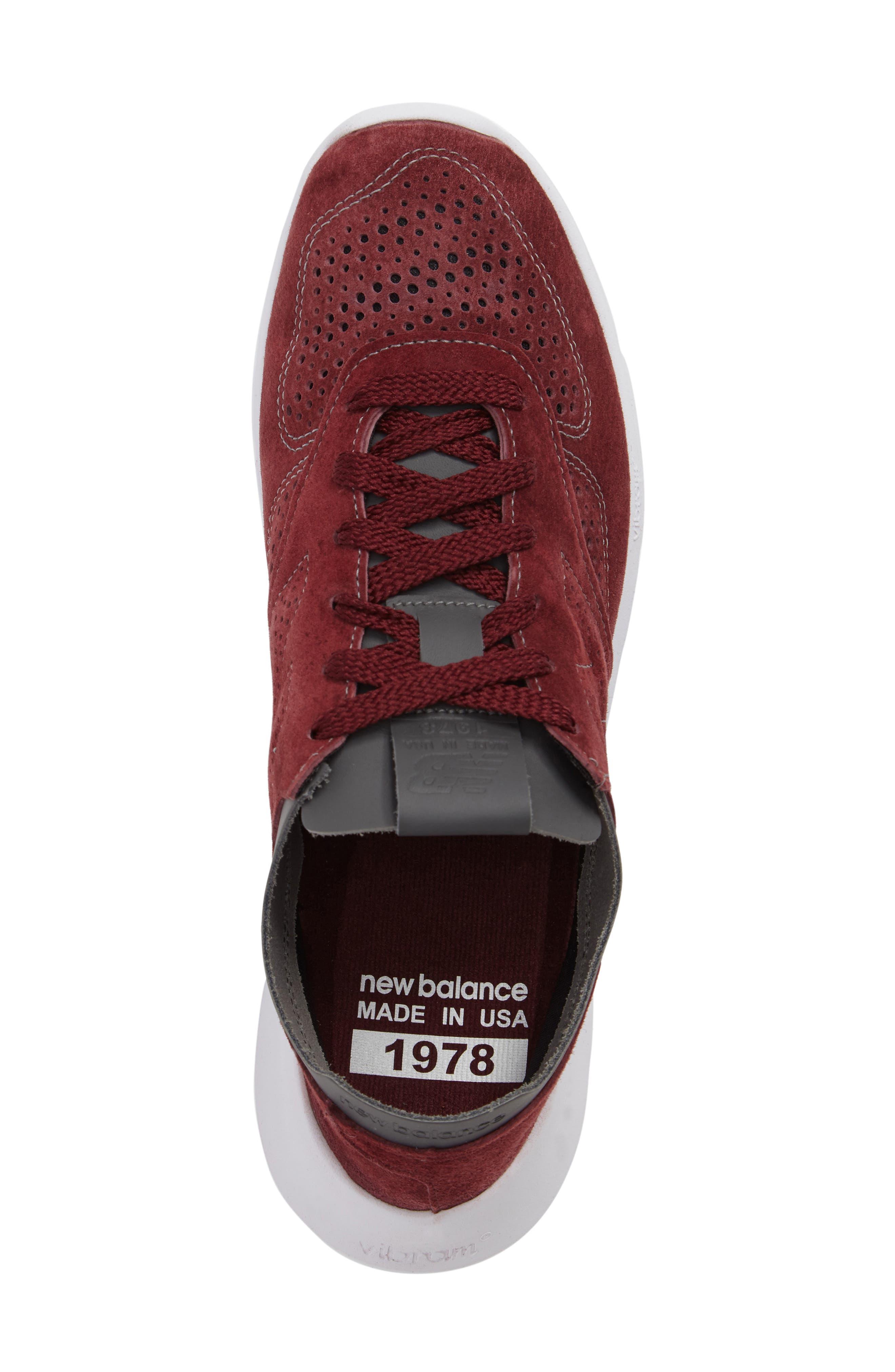 1978 Sneaker,                             Alternate thumbnail 24, color,