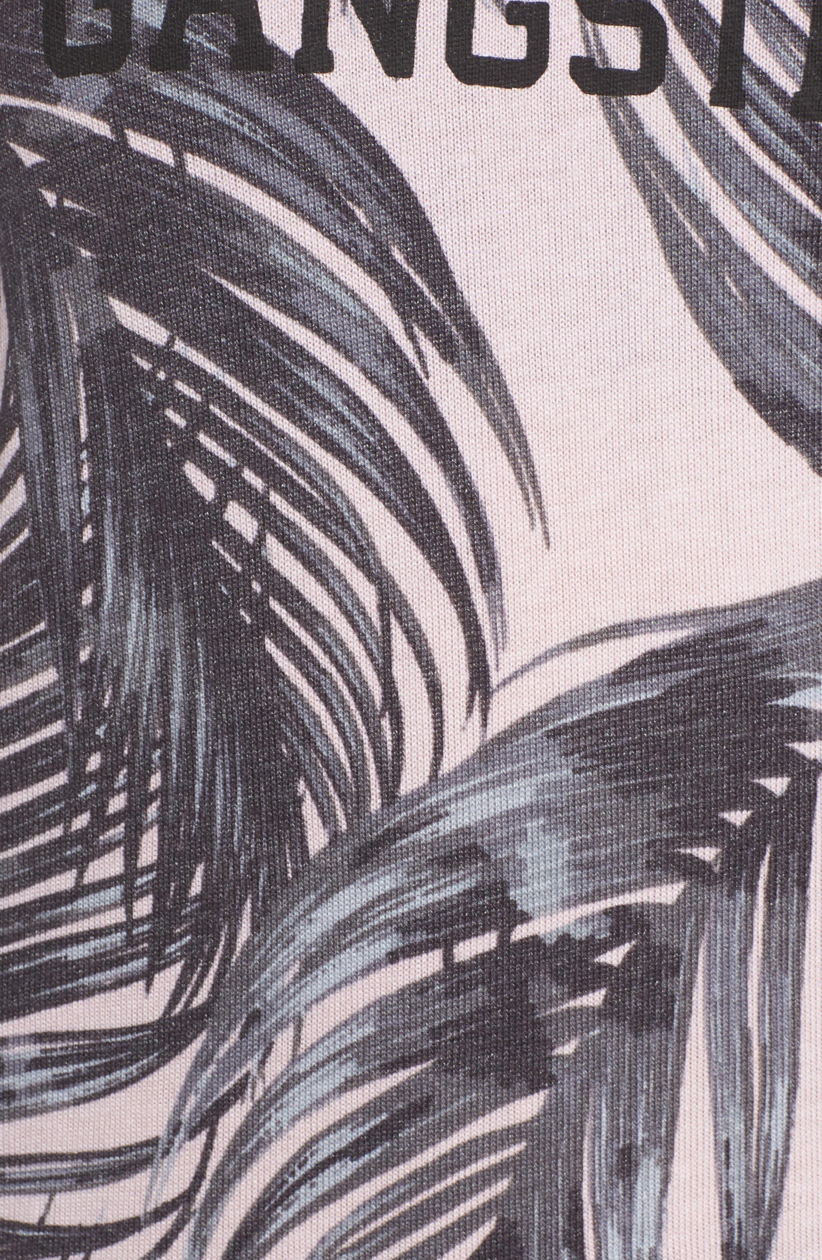 In the Shade Varsity Sweatshirt,                             Alternate thumbnail 6, color,                             307