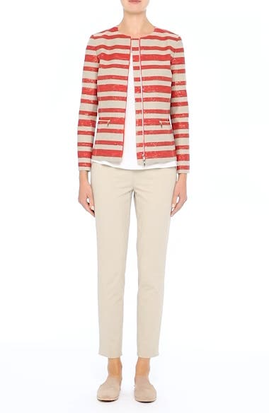 Kerrington Stripe Jacket, video thumbnail