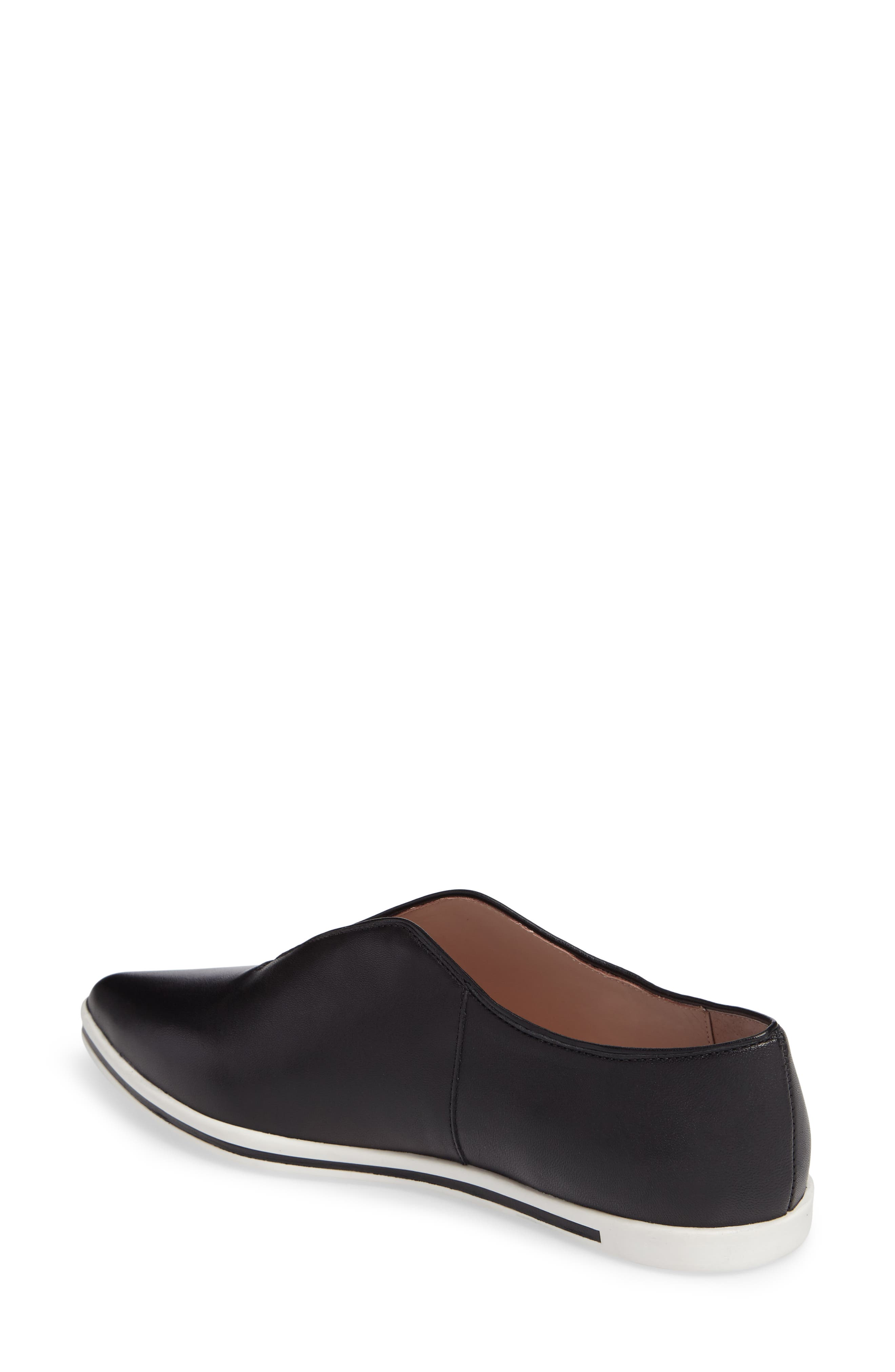 Tisha Slip-On Sneaker,                             Alternate thumbnail 2, color,                             004