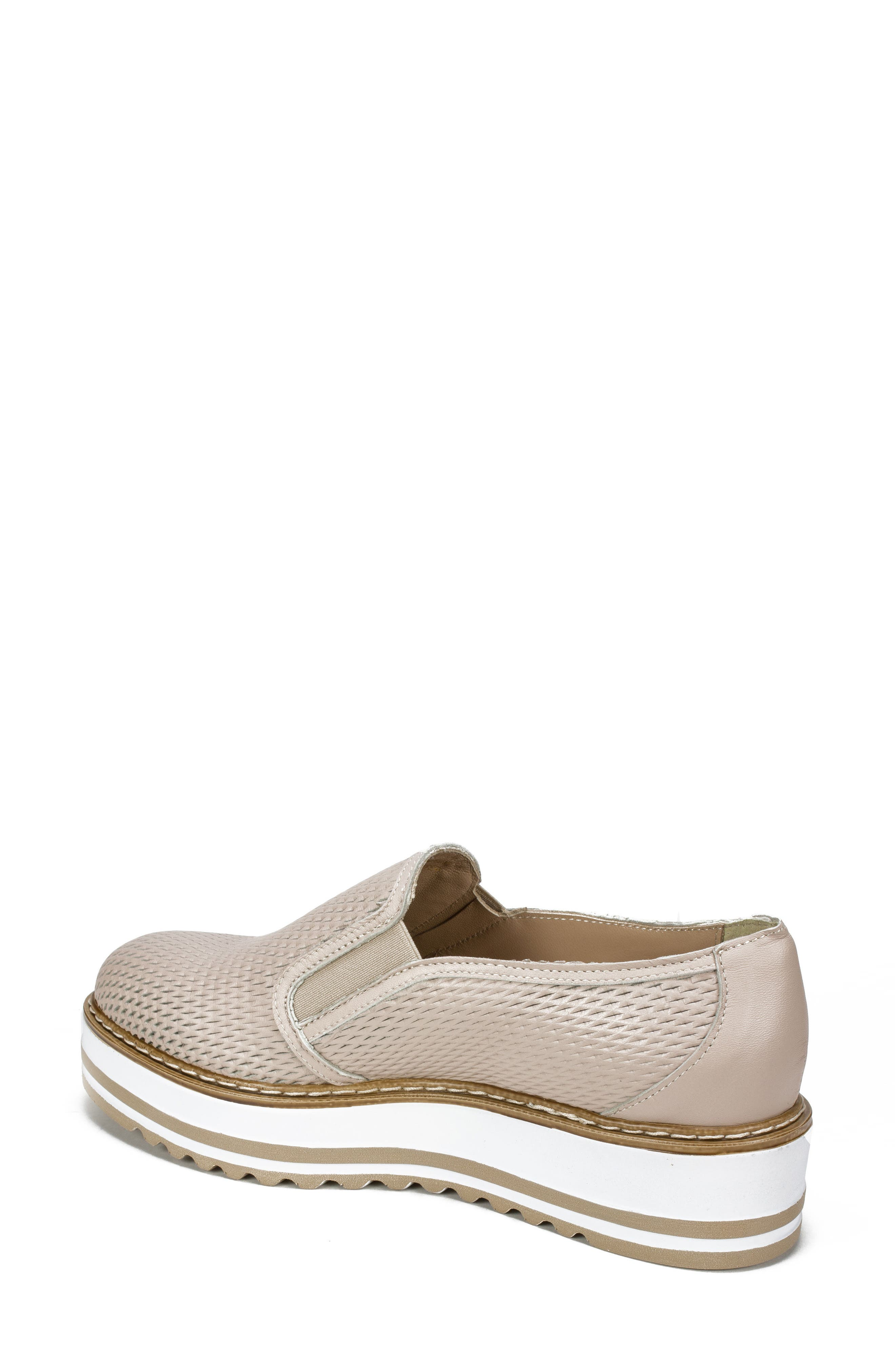 Summit Belton Platform Slip-On,                             Alternate thumbnail 14, color,