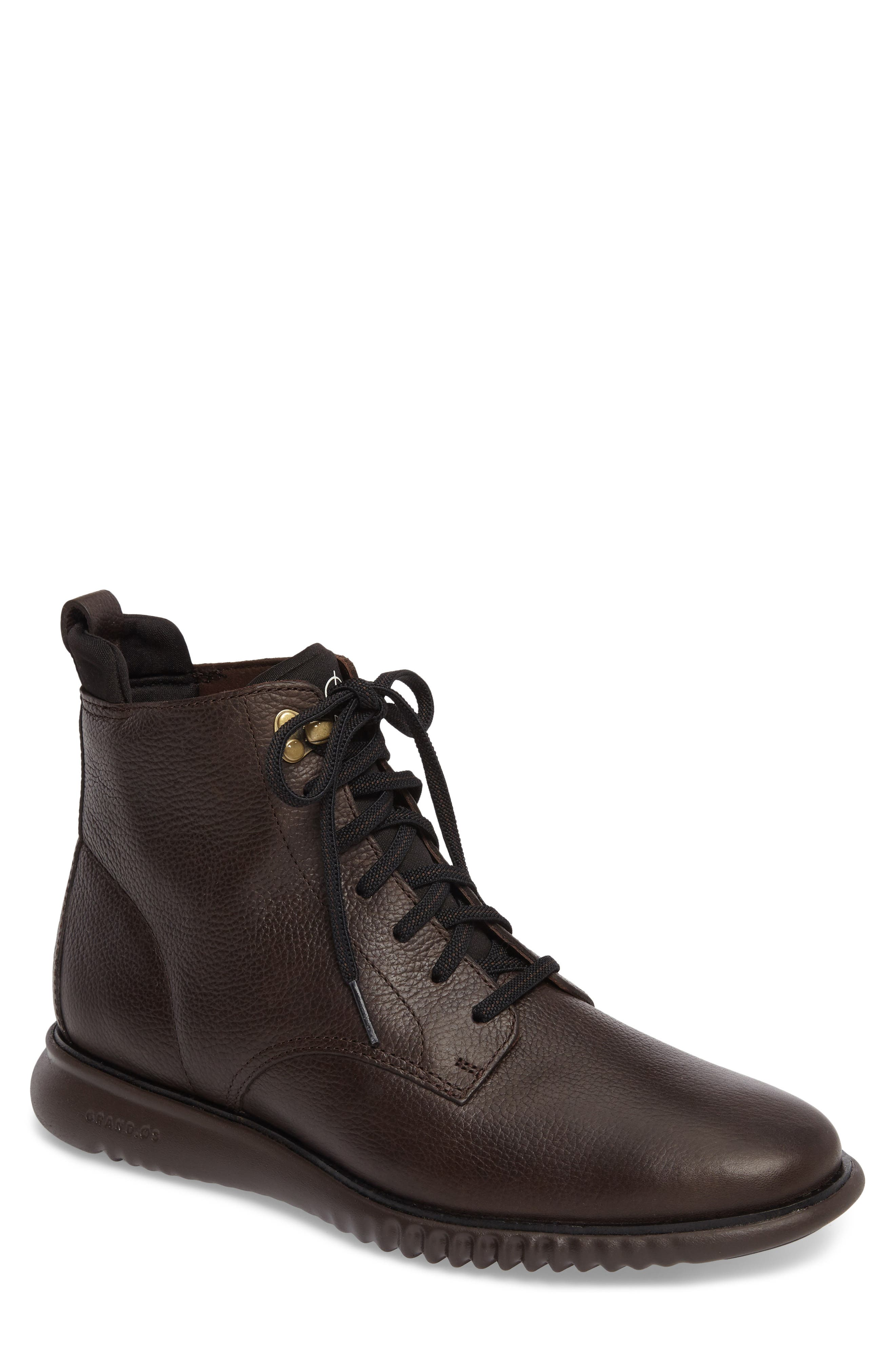 Cole Haan 2.zerogrand Waterproof Boot, Brown
