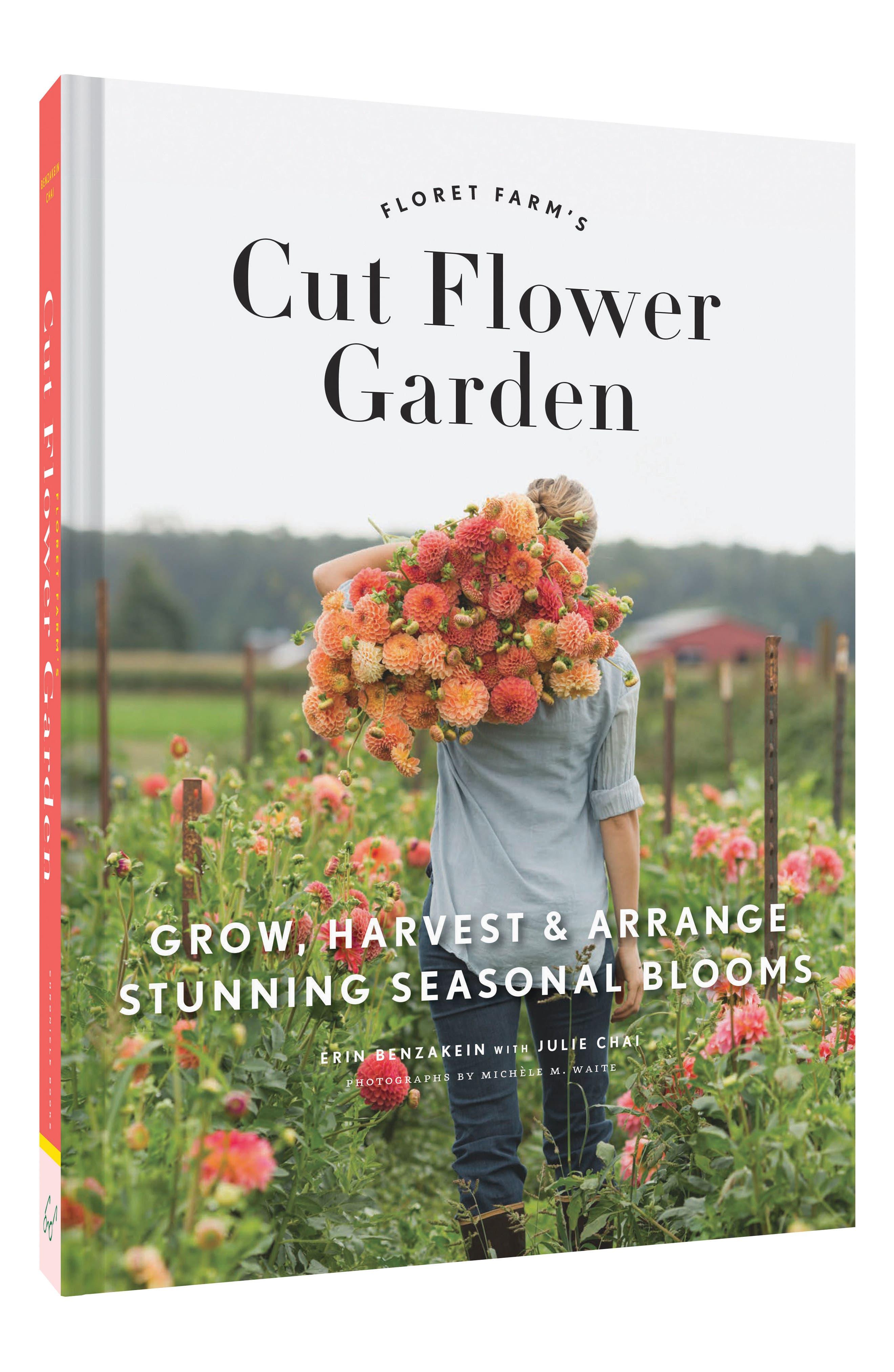 CHRONICLE BOOKS,                             Floret Farm's Cut Flower Garden Book,                             Alternate thumbnail 2, color,                             300