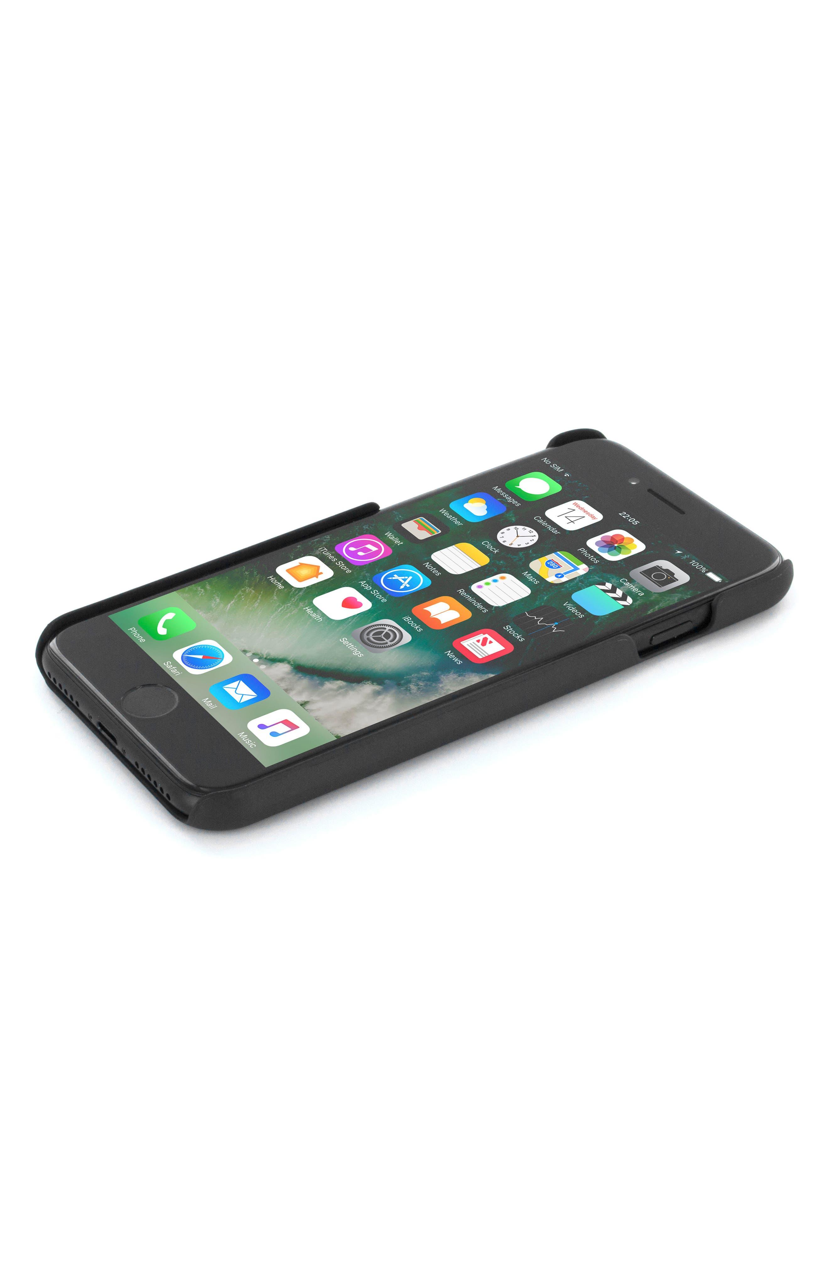 Pomio Bow iPhone 6/6s/7/8 Case,                             Alternate thumbnail 5, color,                             001