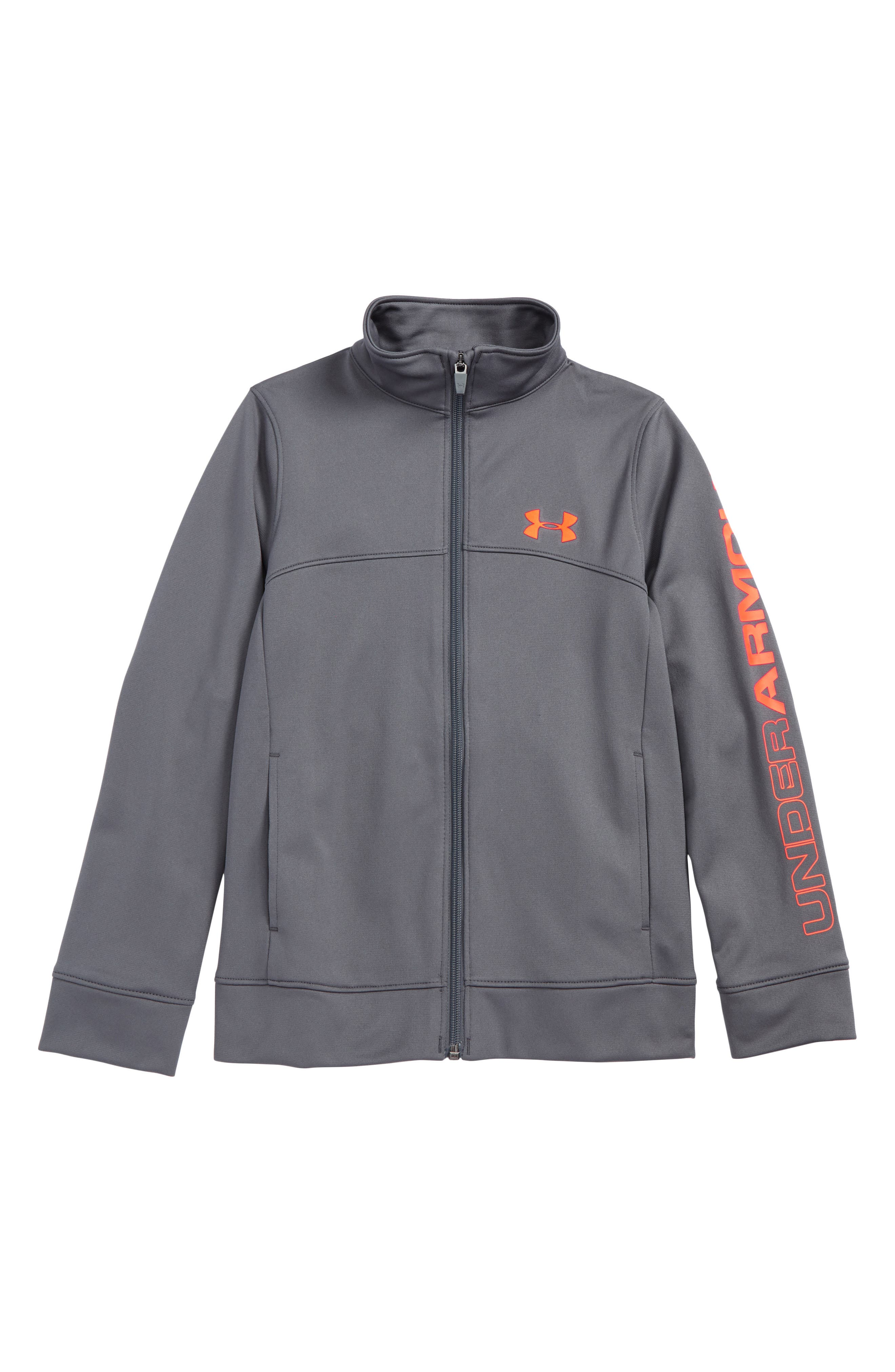 'Pennant' Warm Up Jacket,                         Main,                         color, 020