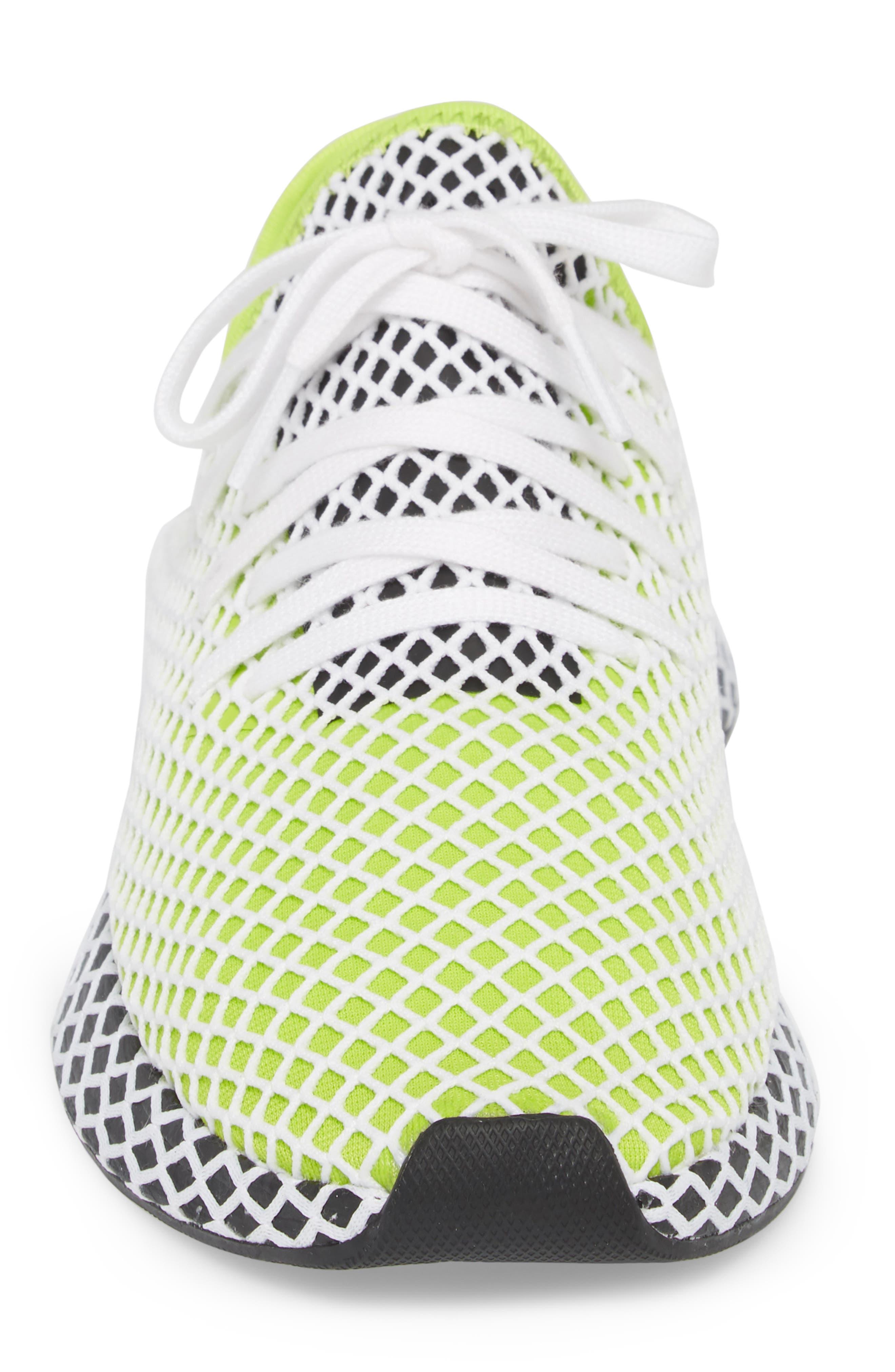 Deerupt Runner Sneaker,                             Alternate thumbnail 46, color,