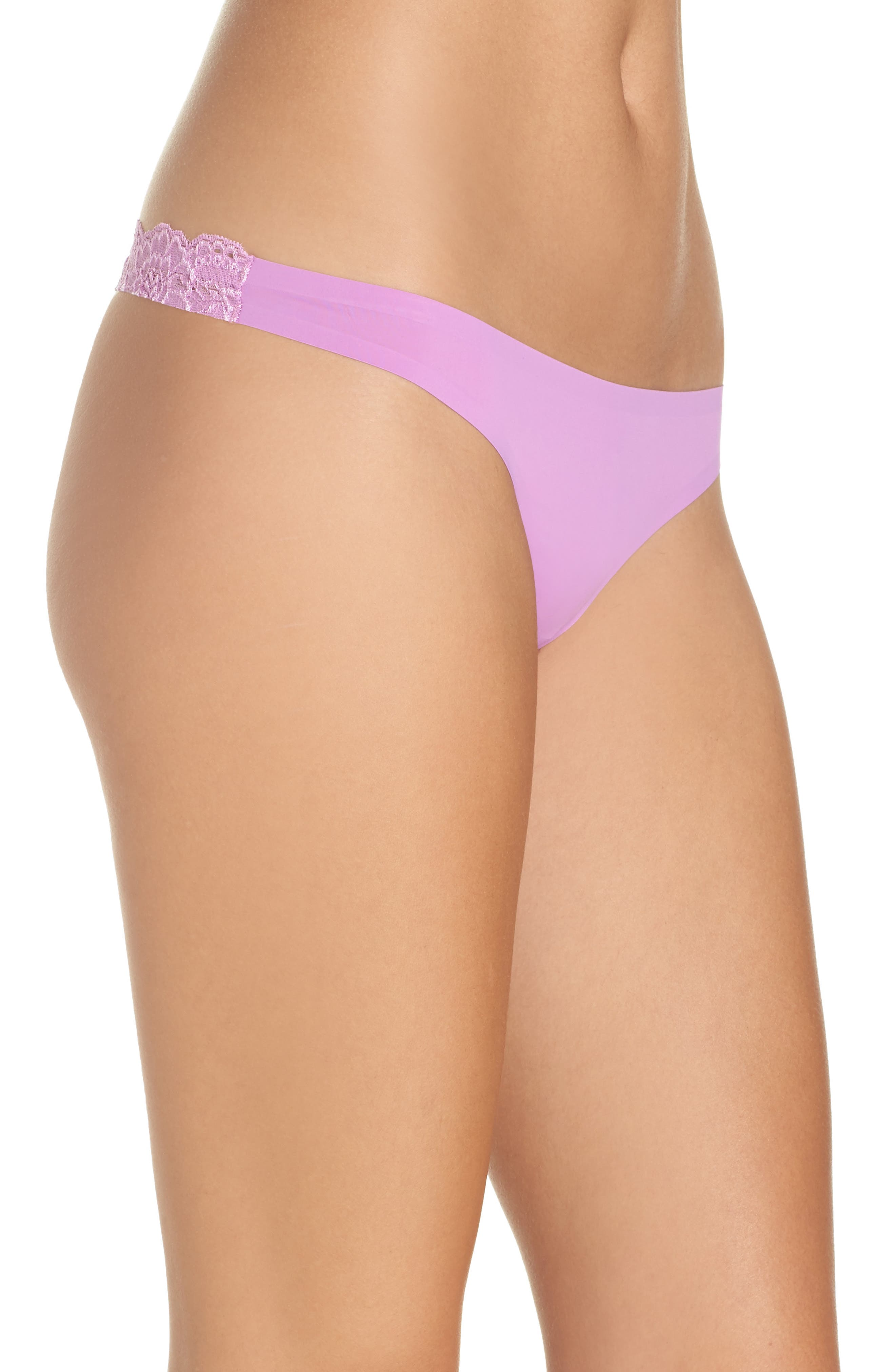 Intimately FP Smooth Thong,                             Alternate thumbnail 22, color,