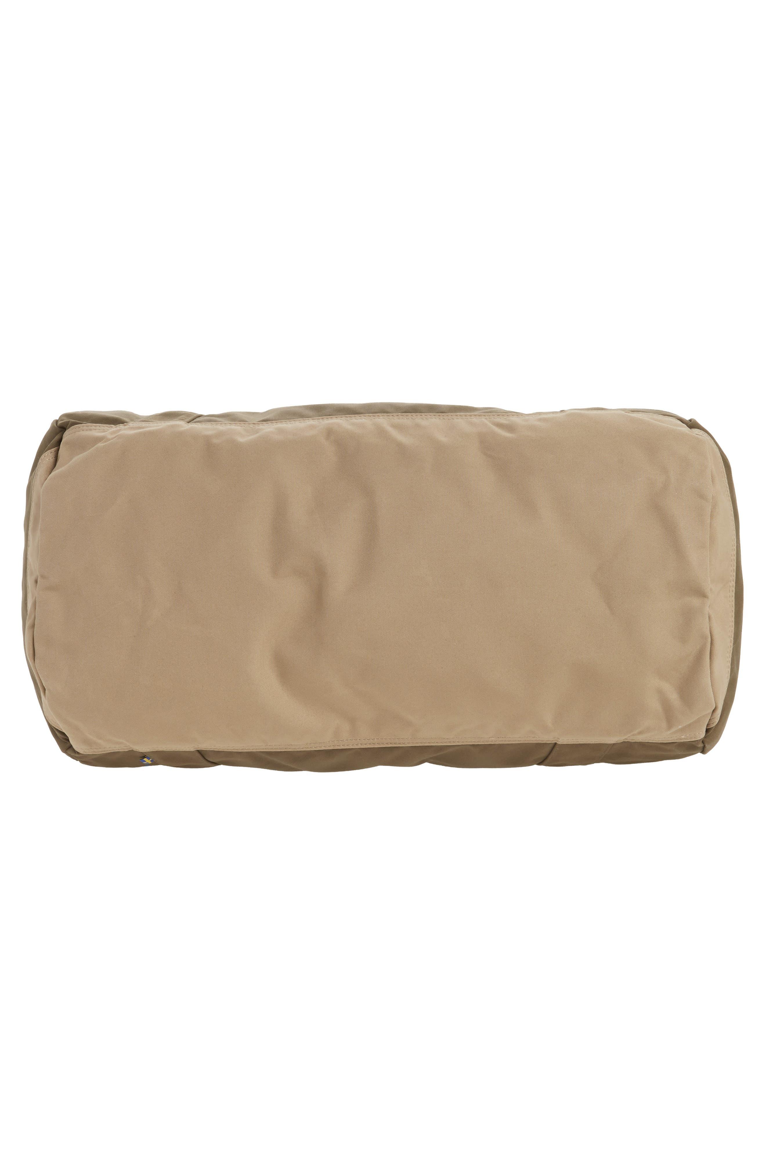 'Duffel No.4' Water Resistant Duffel Bag,                             Alternate thumbnail 6, color,                             283