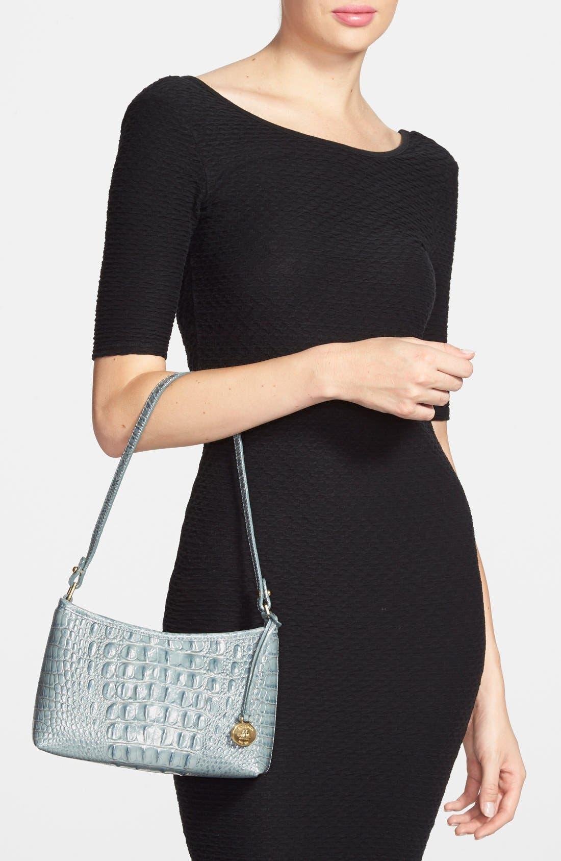 'Anytime - Mini' Convertible Handbag,                             Alternate thumbnail 66, color,
