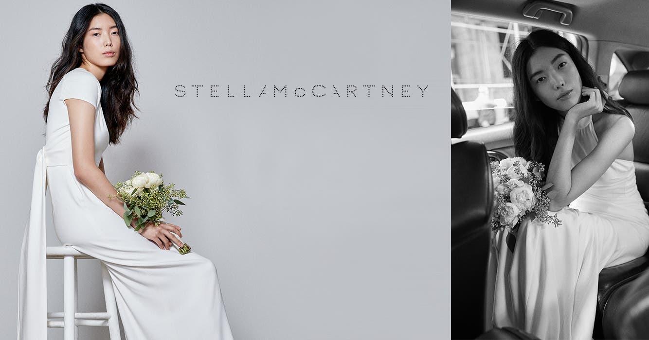 Stella McCartney.