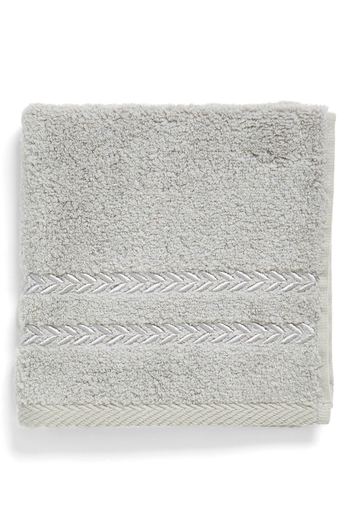 'Pearl Essence' Wash Towel,                             Main thumbnail 2, color,