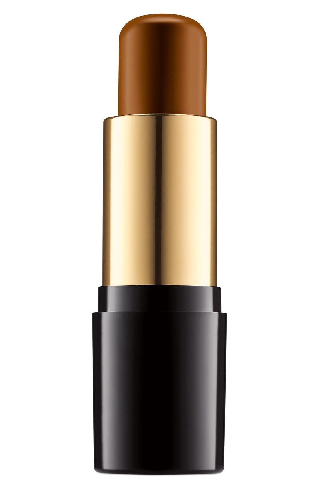 Teint Idole Ultra 24H Foundation Stick Broad Spectrum SPF 21,                         Main,                         color, 550 SUEDE C