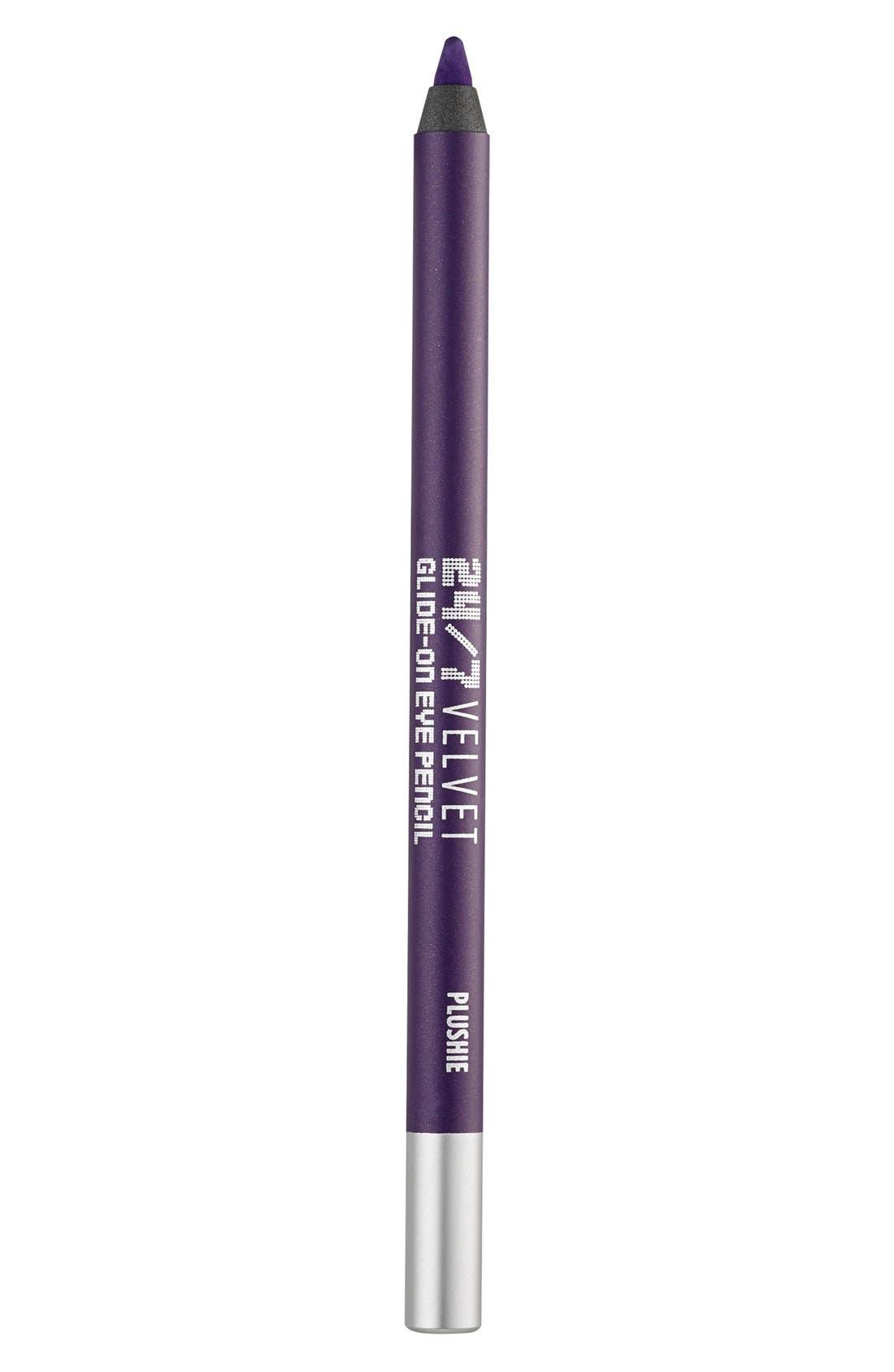 24/7 Velvet Glide-On Eye Pencil,                             Main thumbnail 6, color,