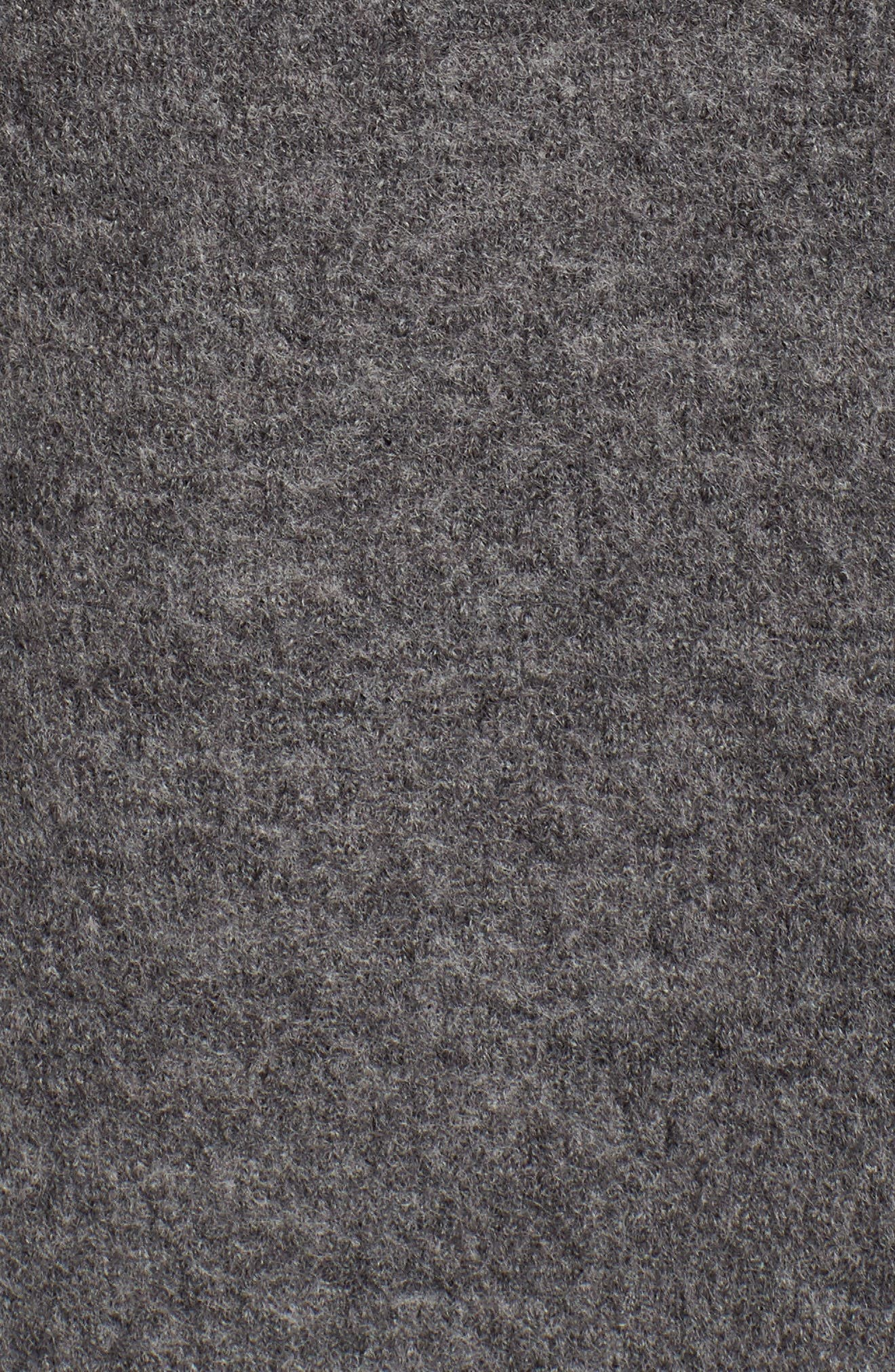Boiled Wool Moto Jacket,                             Alternate thumbnail 22, color,