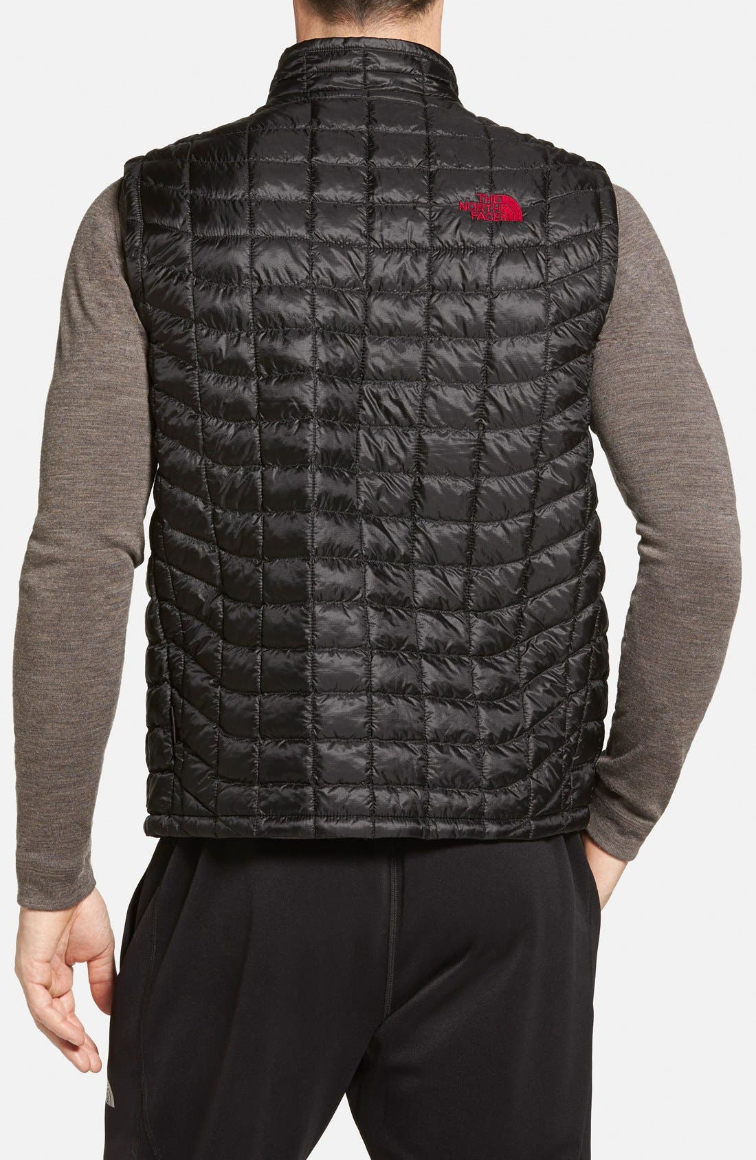'ThermoBall<sup>™</sup>' Packable PrimaLoft<sup>®</sup> Vest,                             Alternate thumbnail 33, color,
