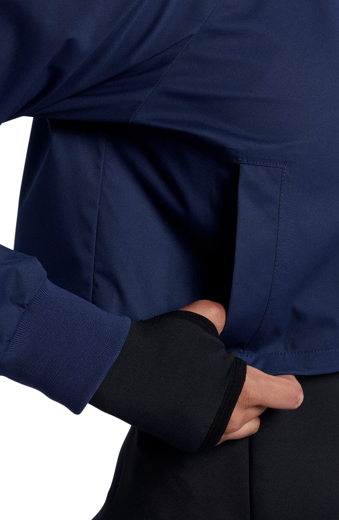 Therma Shield 2-in-1 Training Jacket,                             Alternate thumbnail 4, color,                             429