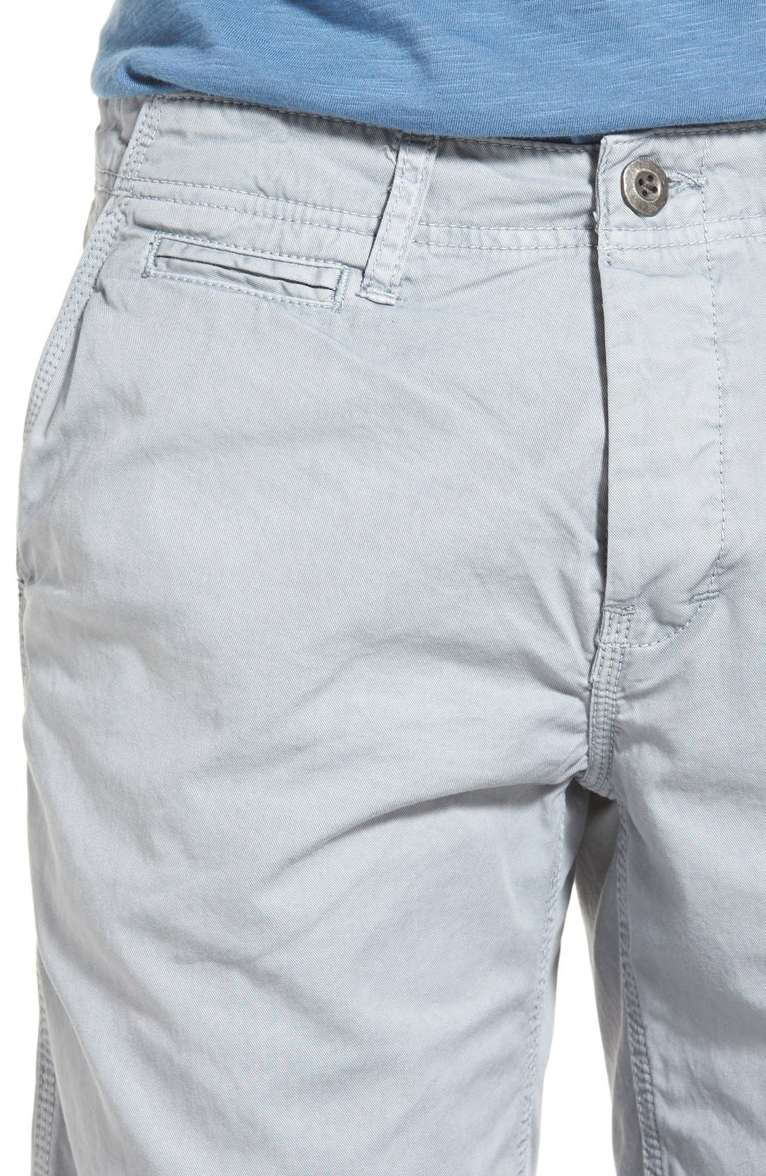 'Napa' Chino Shorts,                             Alternate thumbnail 45, color,